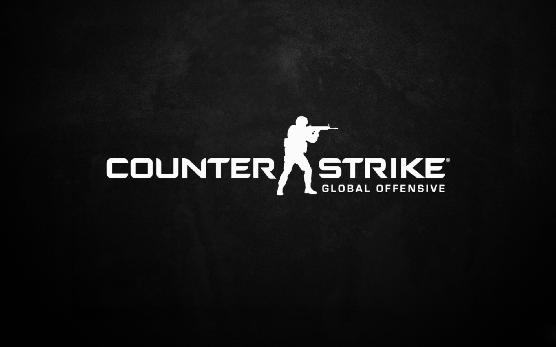 Counter-Strike логотип