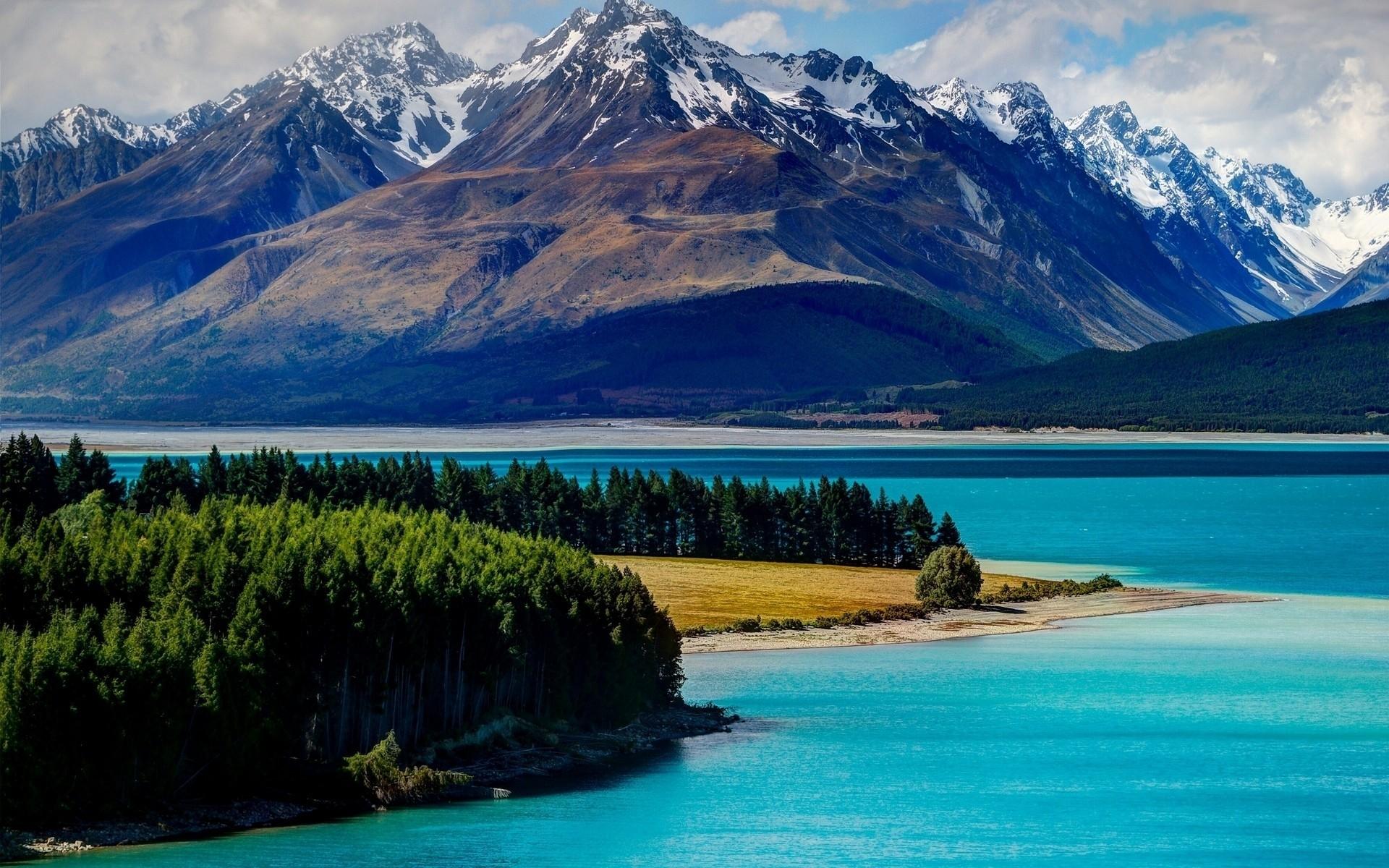 Новая зеландия картинки в хорошем качестве