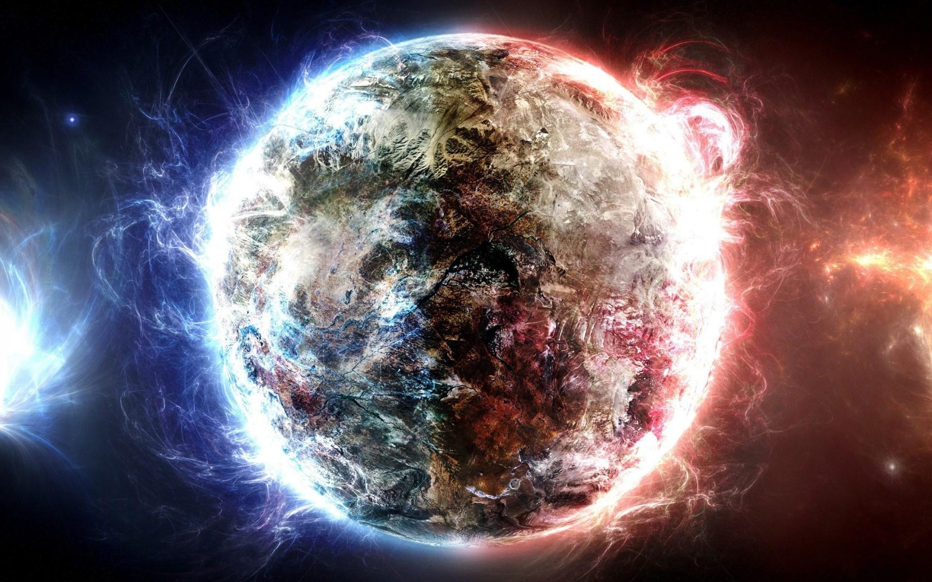 Крутая планета картинки