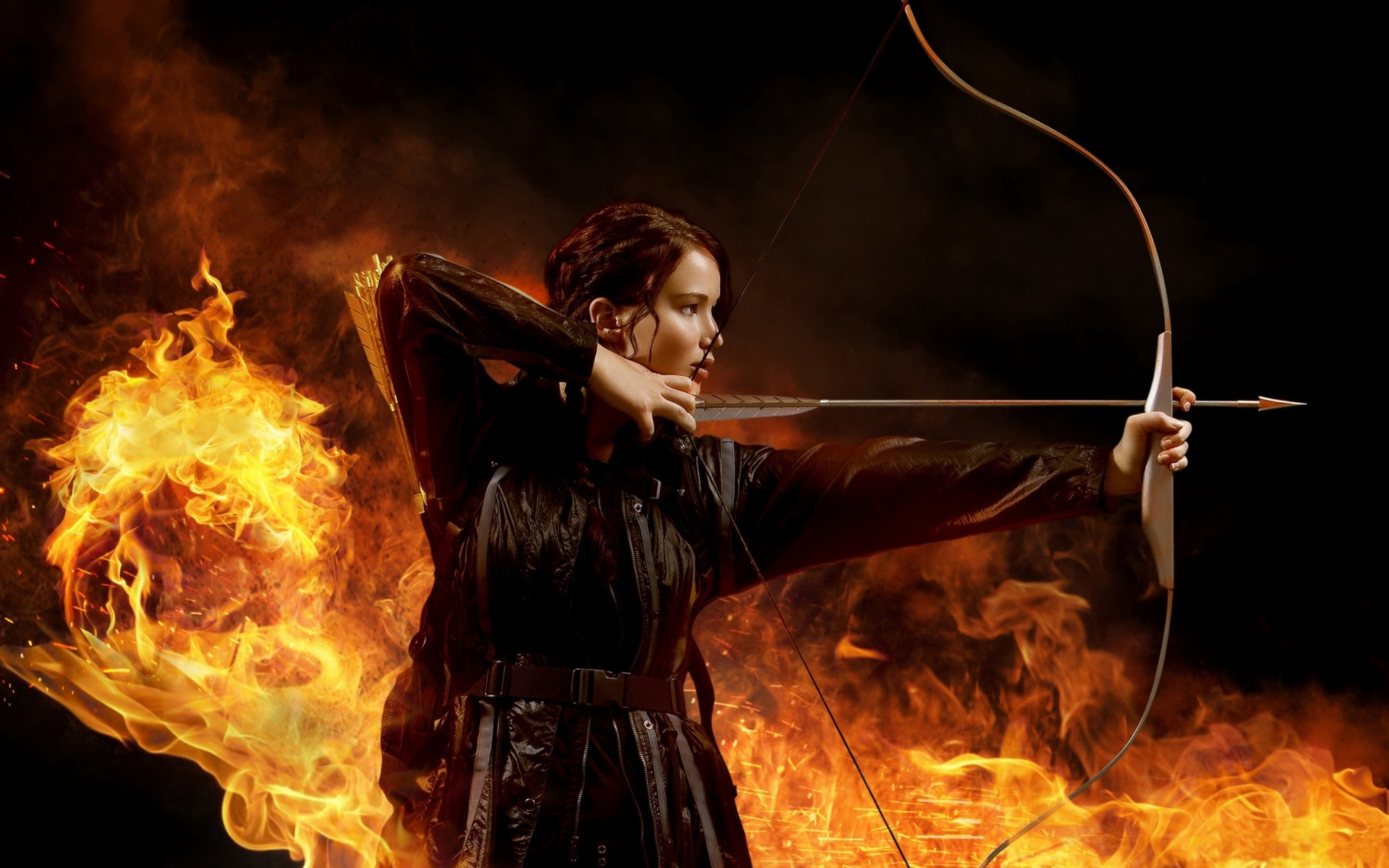 an analysis of the development of katniss everdeen in hunger games Complete character descriptions and analysis peeta mellark - katniss everdeen's partner during the hunger games and the katniss feels from the start that.
