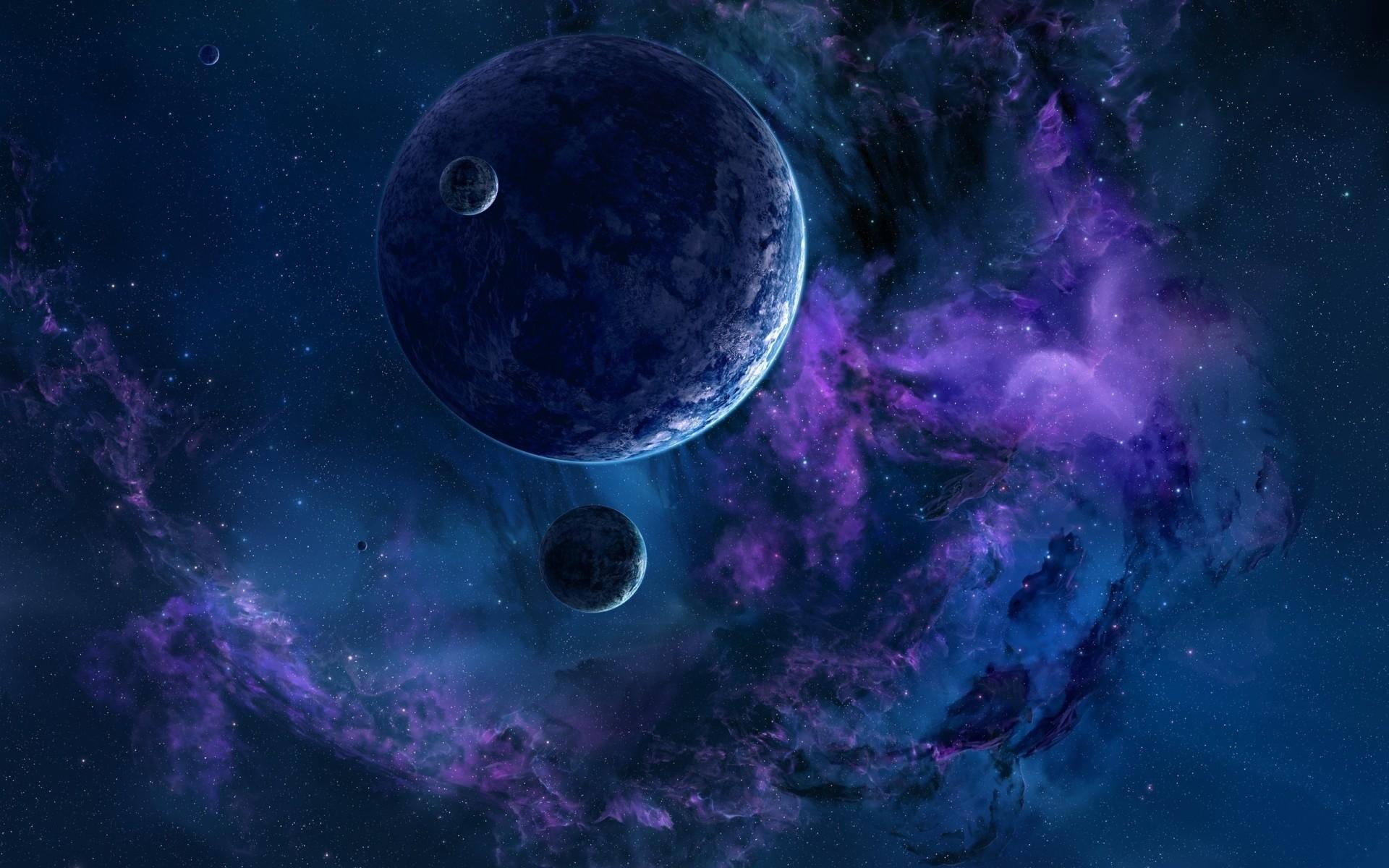 Космос вселенная открытки, открыток новый 2015