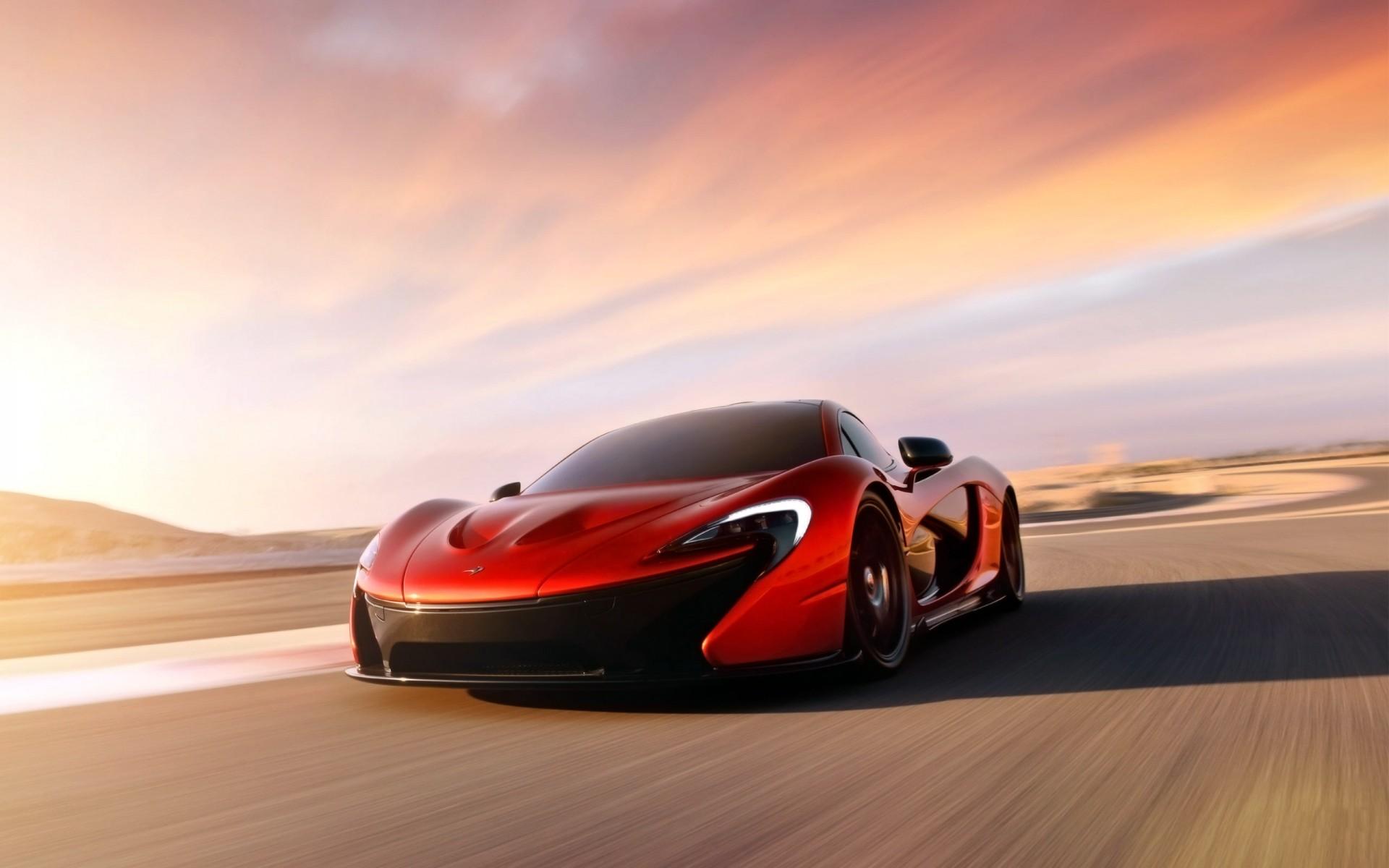 McLaren дорога  № 2968370 бесплатно