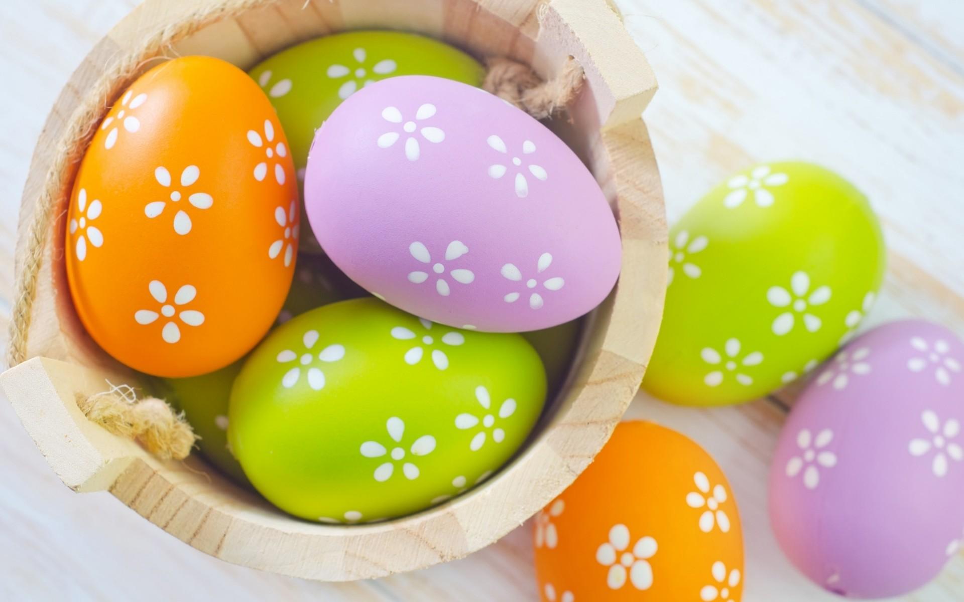 яйца картинки пасхи