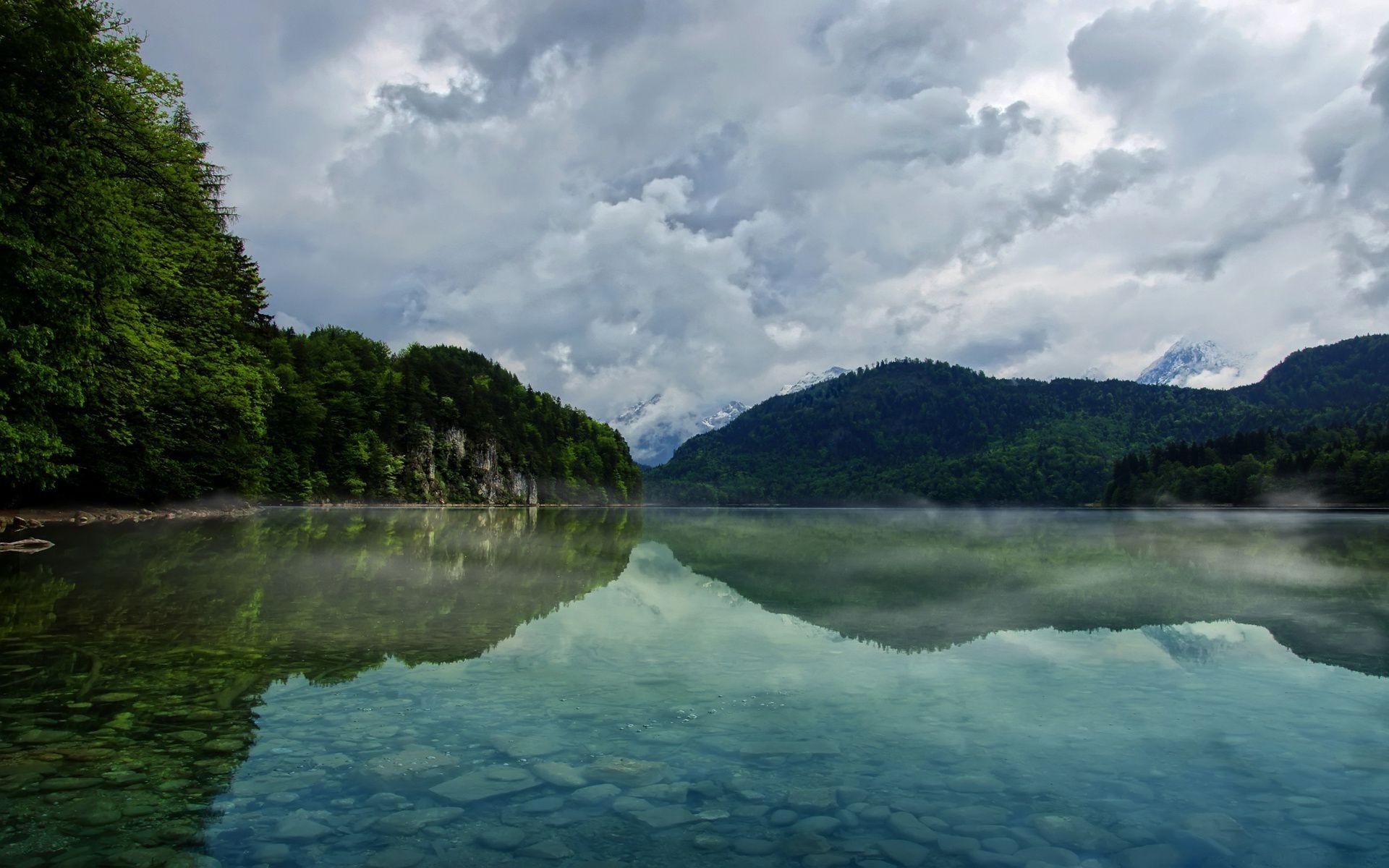 Озера реки река пейзажи вода скачать