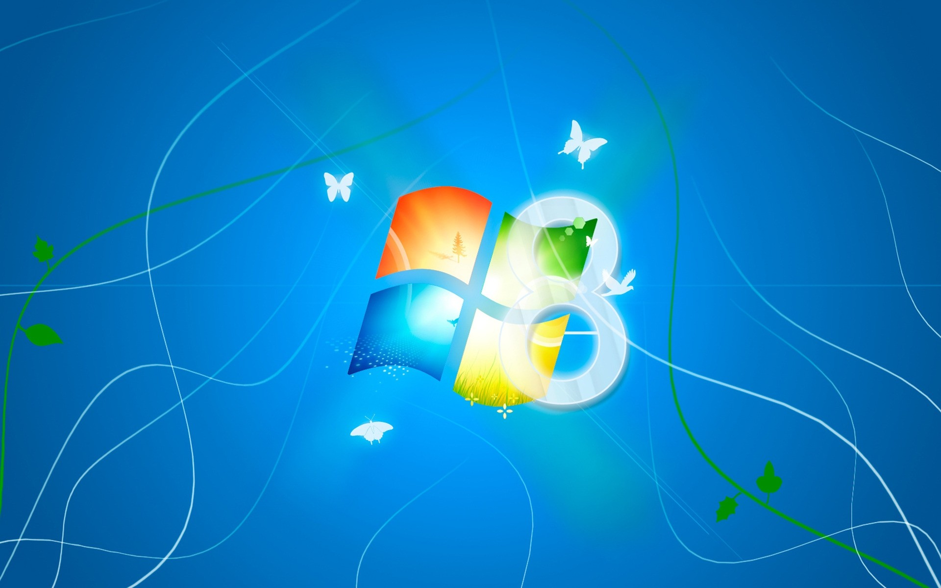 Windows 8 в живых