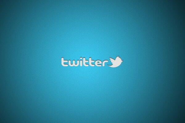Twitter Логотип