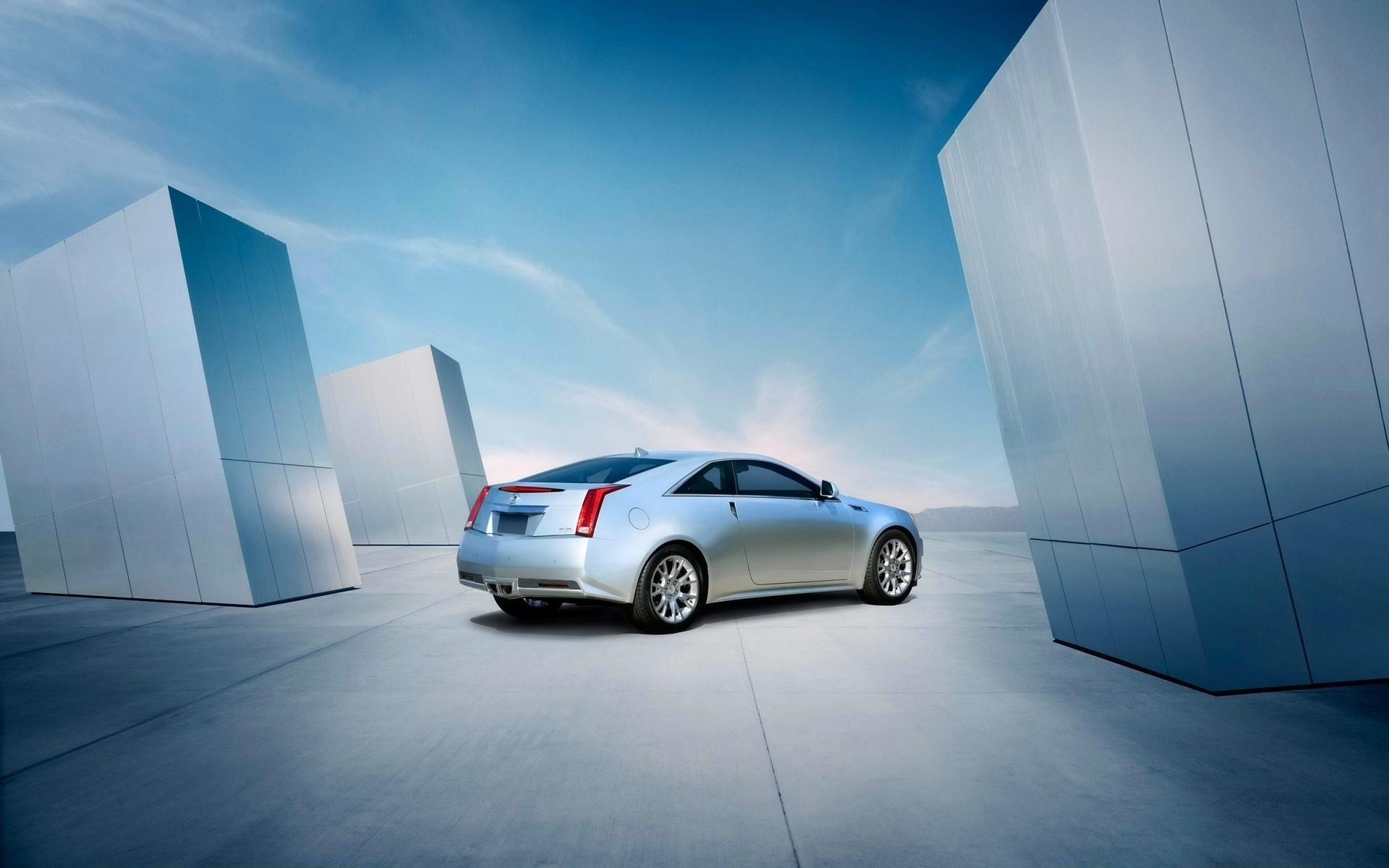 Gourgeous CTS Cadillac
