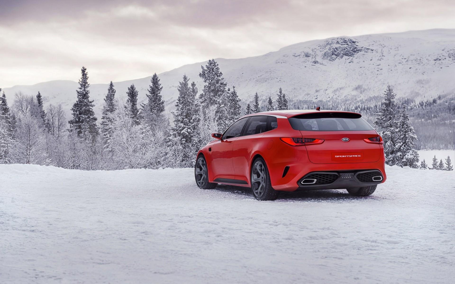 Красивые картинки с автомобилями зимой, открытки днем