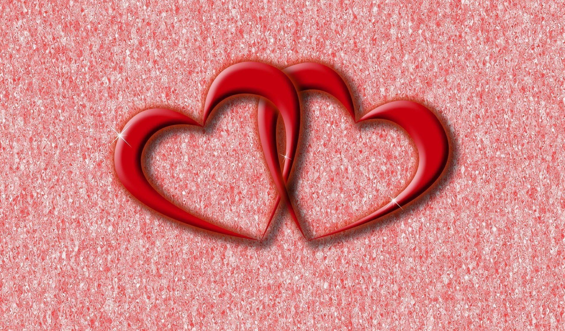 картинки сердце для рабочего стола любящих сердца
