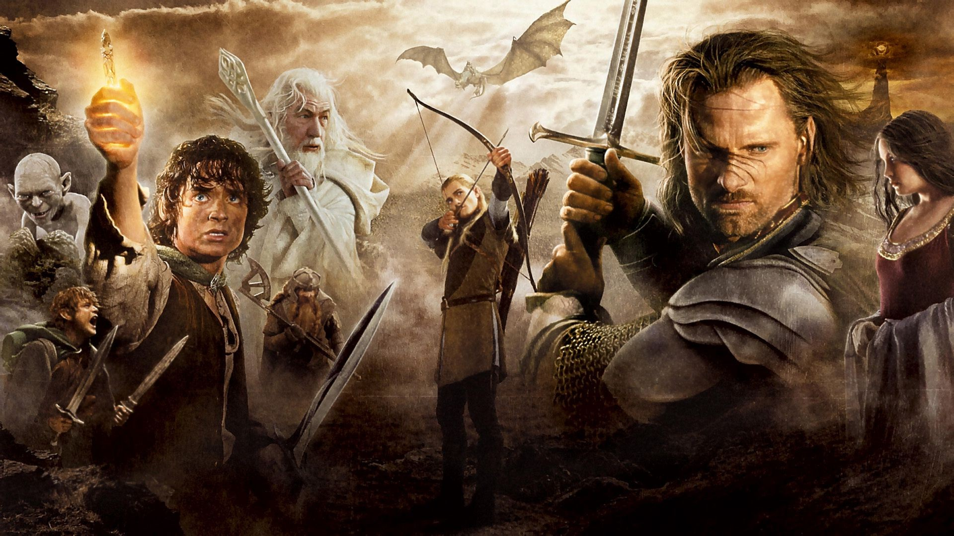 movie Фильм the lord of the rings властелин колец фродо,