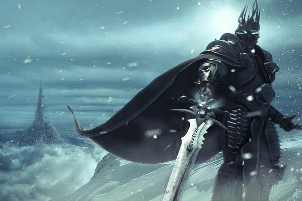 arthas Wow world of warcraft lich king
