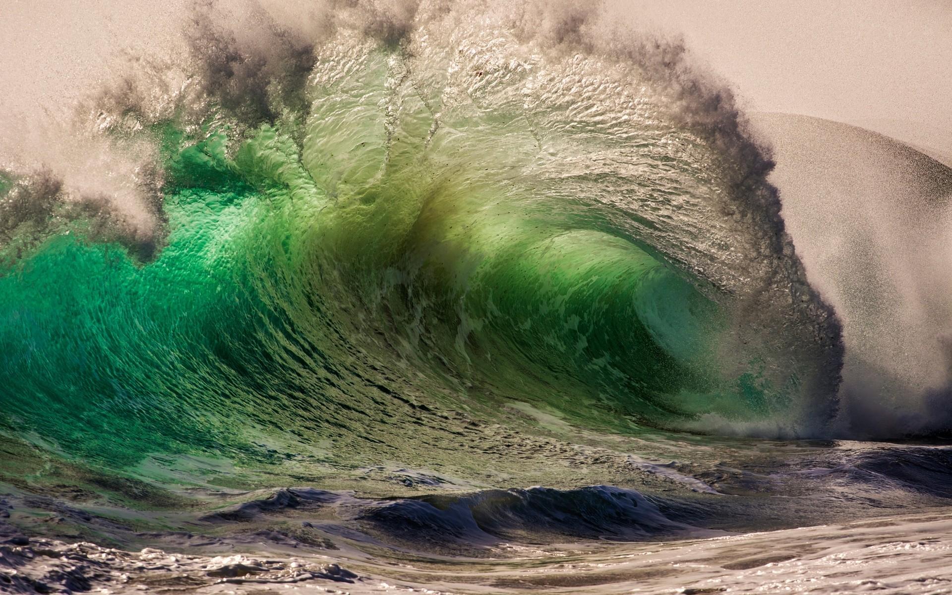 Дню валентины, картинки морская волна изумрудная