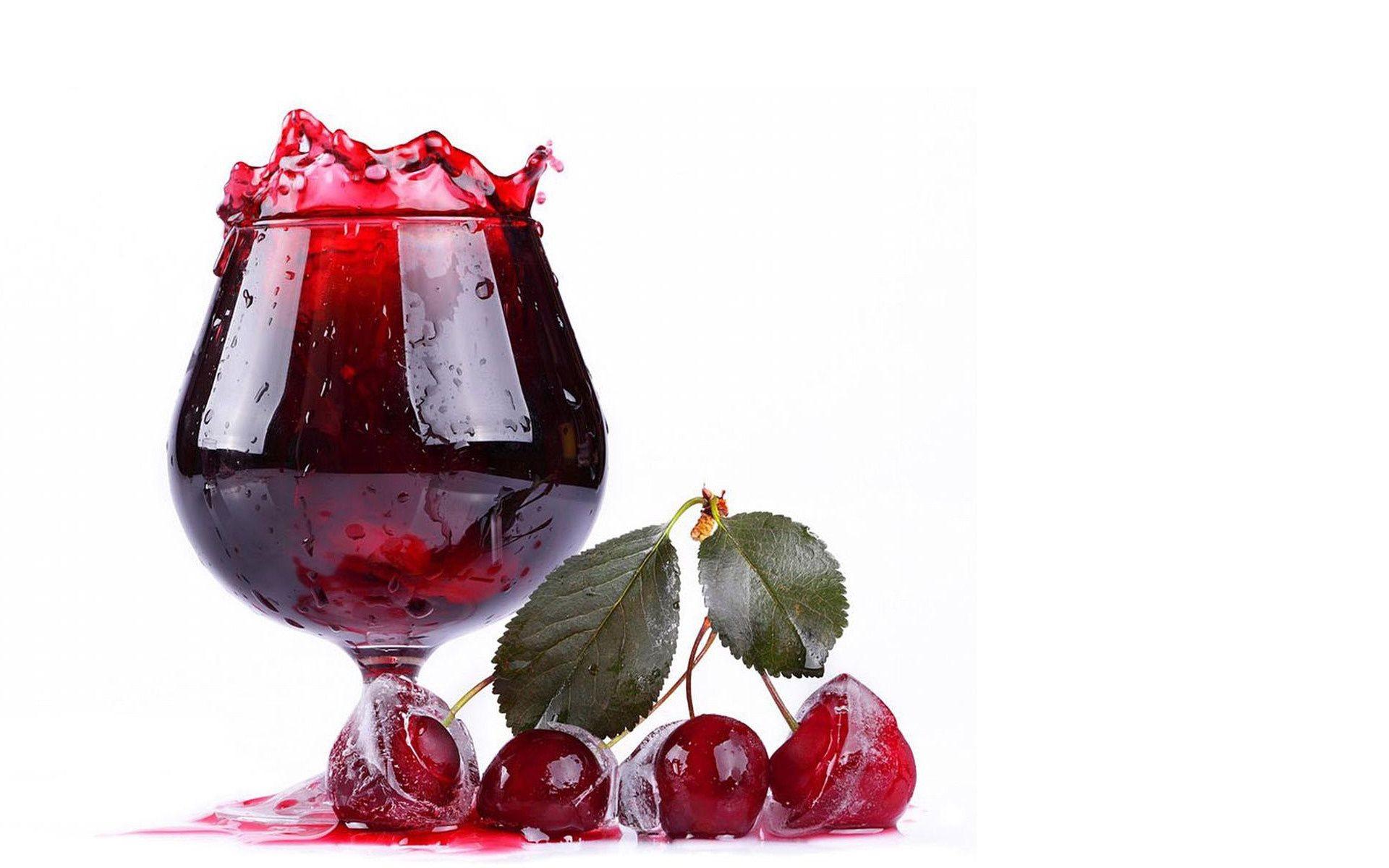 Вино из вишни в домашних условиях - правильный рецепт 24
