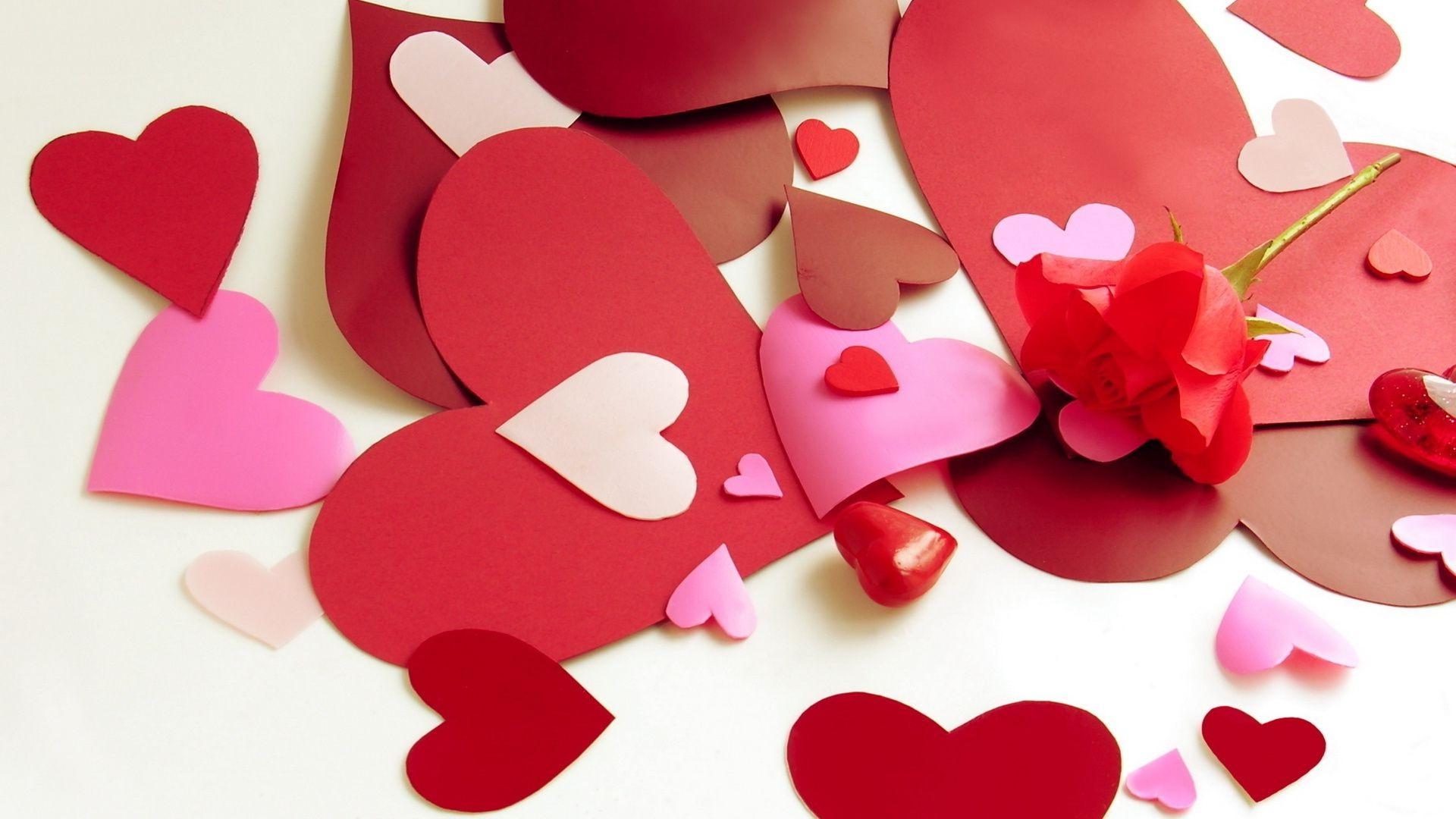 Красивы открытки картинку про любовь