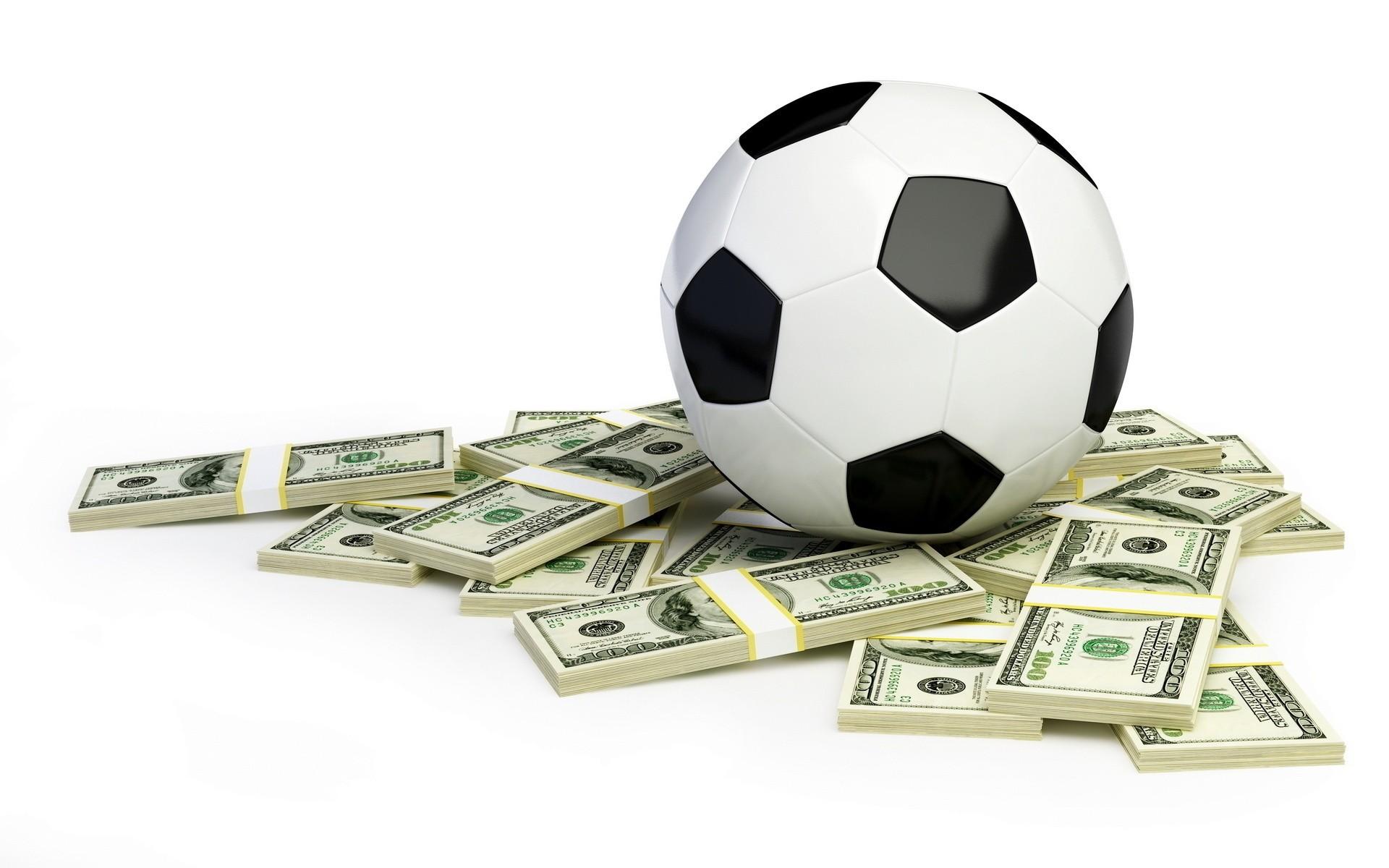 игры в футбол на деньги