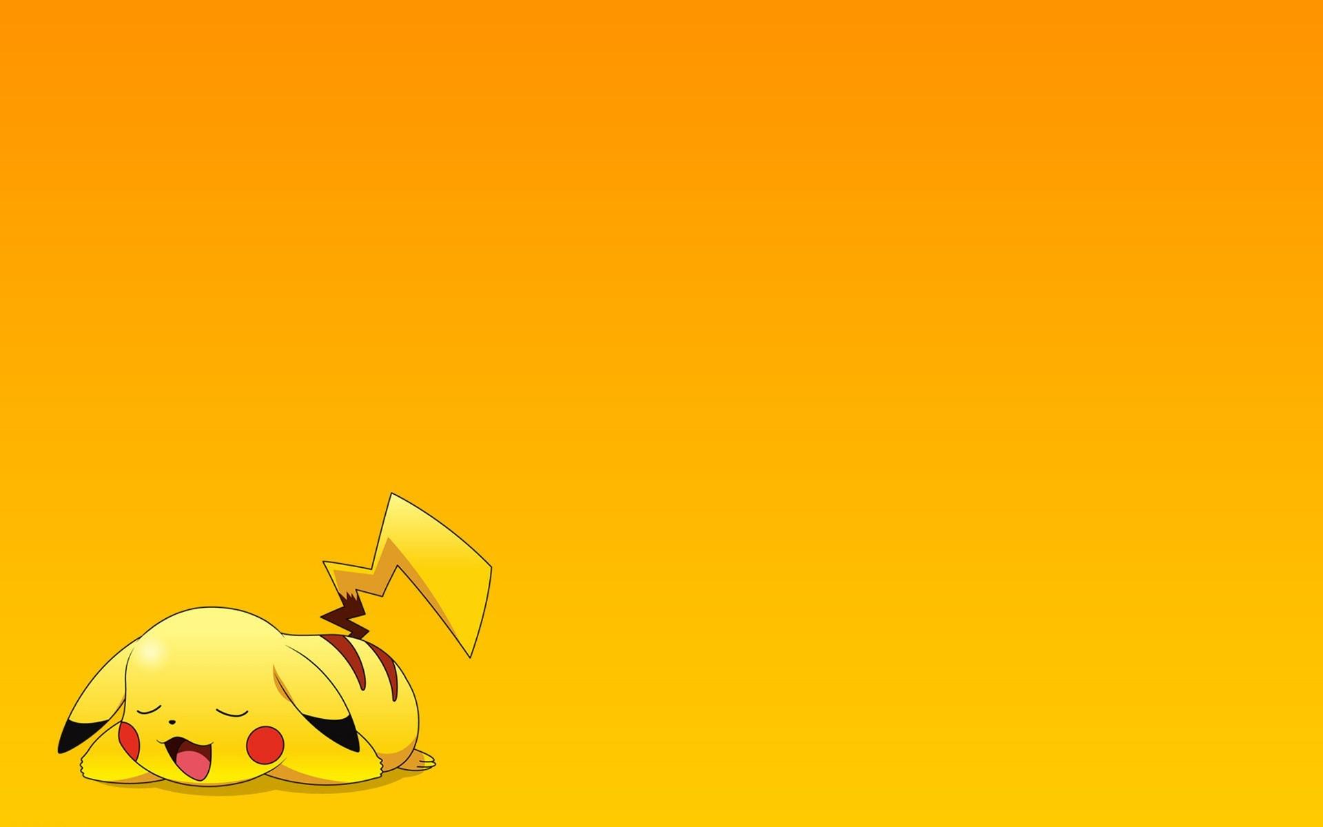 Покемон Пикачу бесплатно