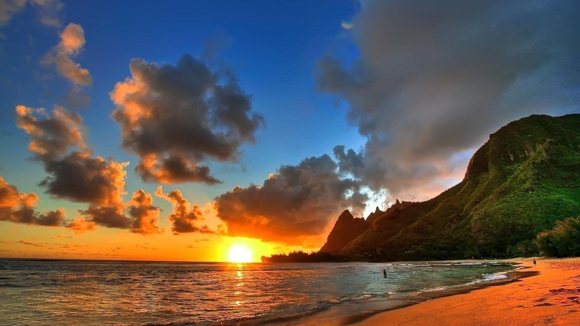 Фото природы на море