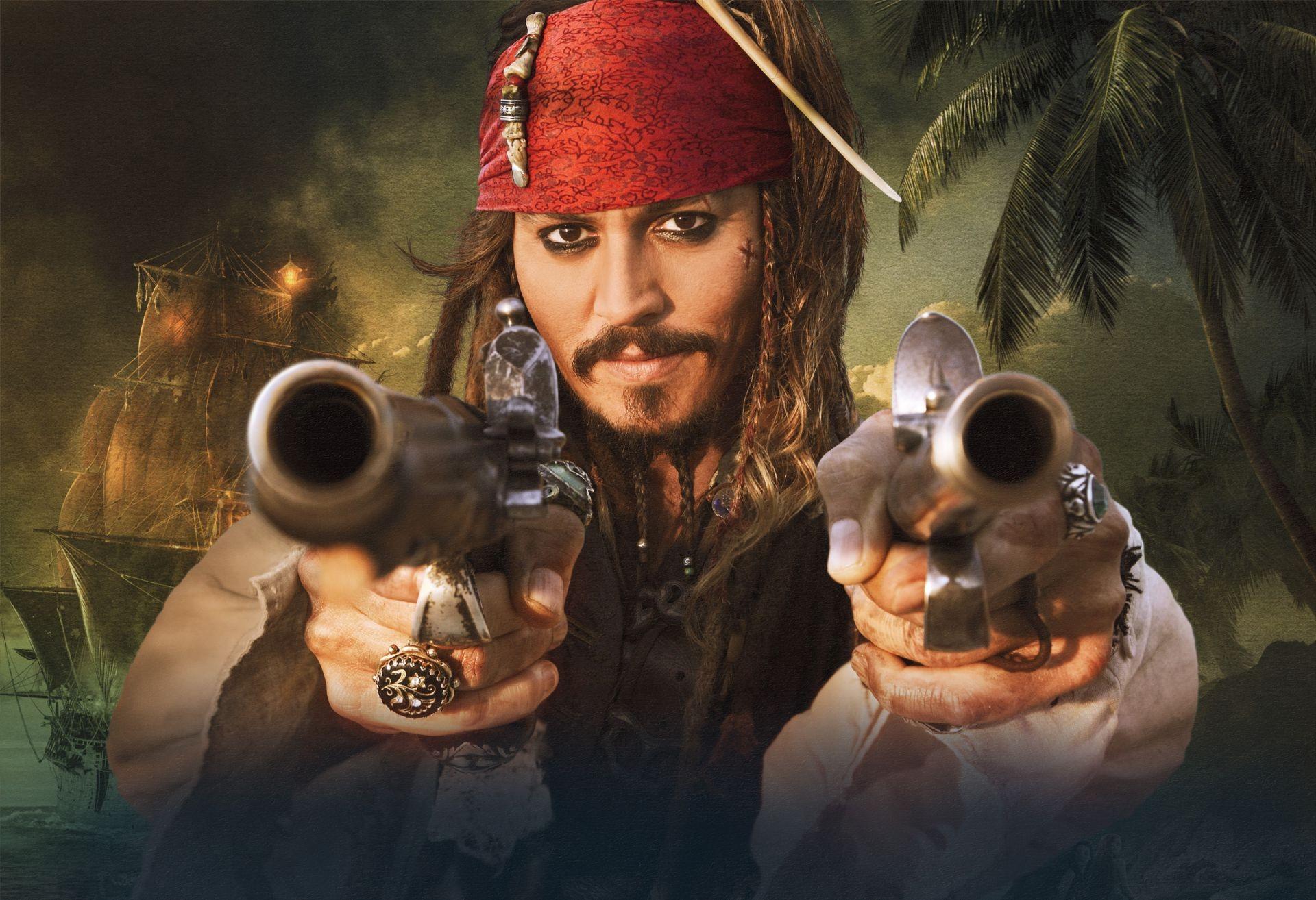 Обои для рабочего стола пираты карибского моря живые обои