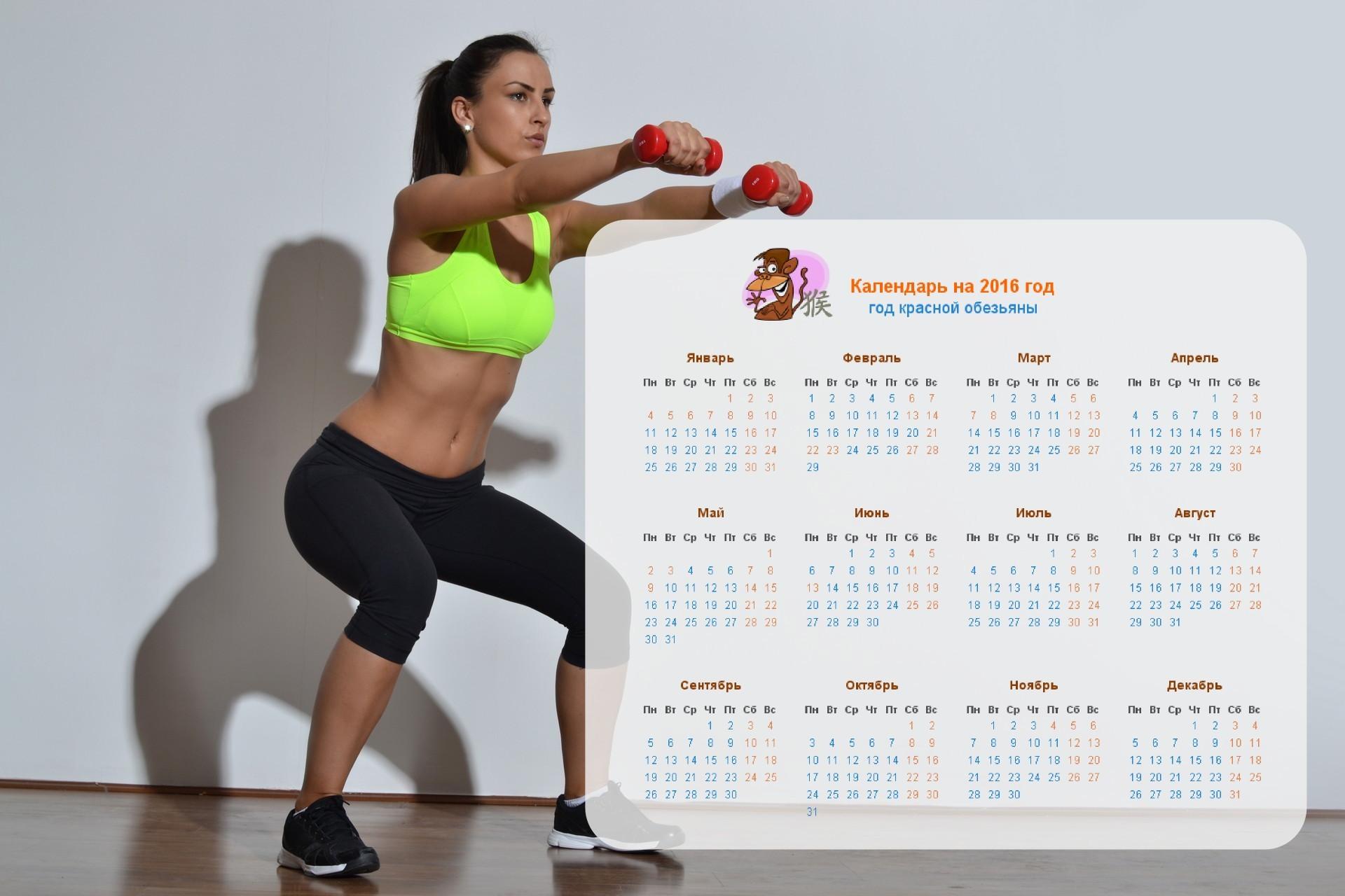 календари на андроид2016