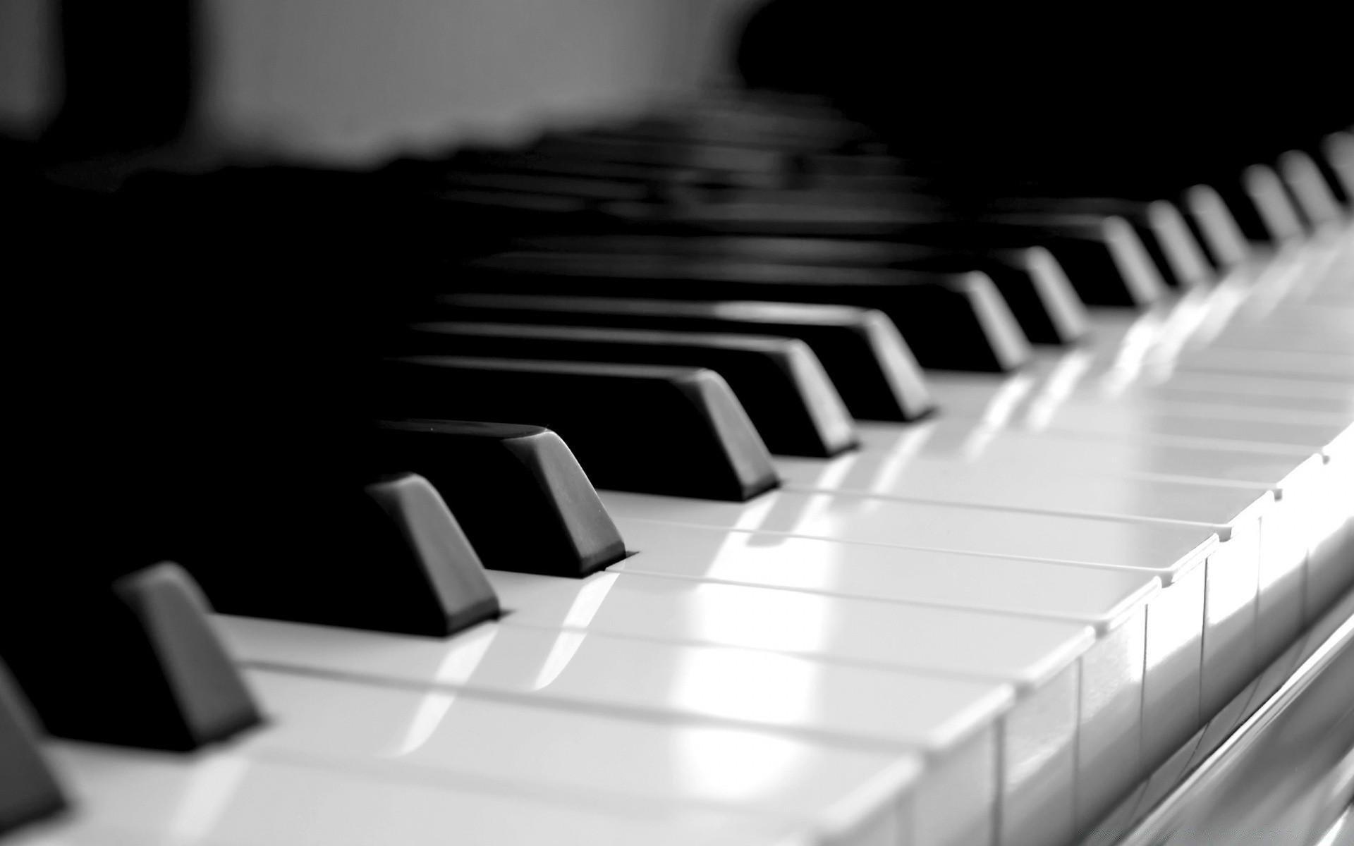 Обои на рабочий стол 1920х1080 пианино