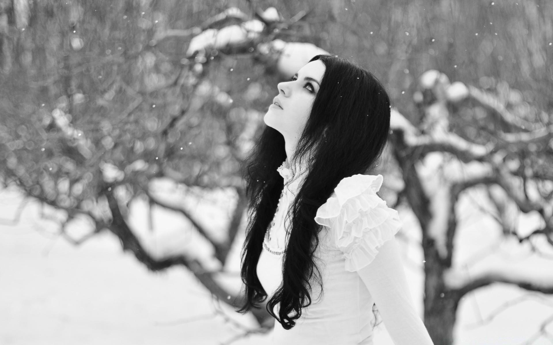Картинки для, картинки девушек зимой на аву