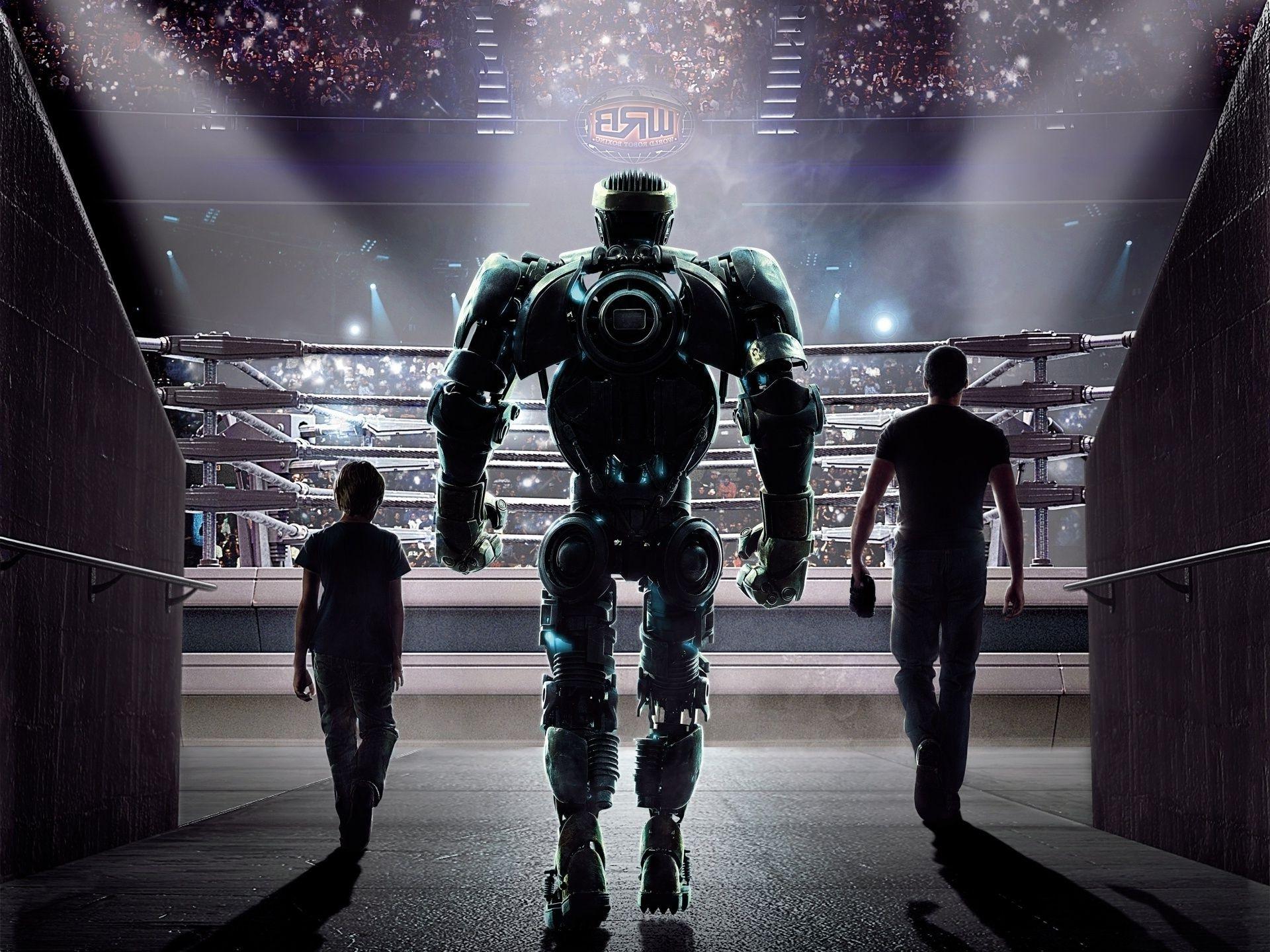Живая сталь фильм скачать на андроид
