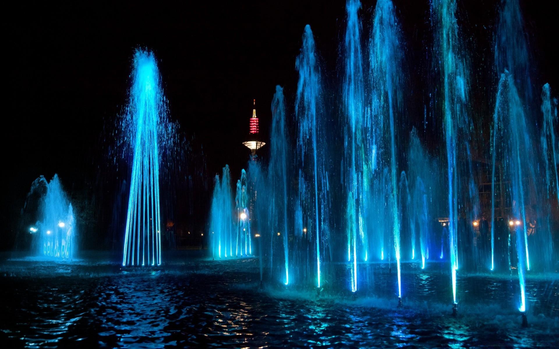 романтический фонтан без смс