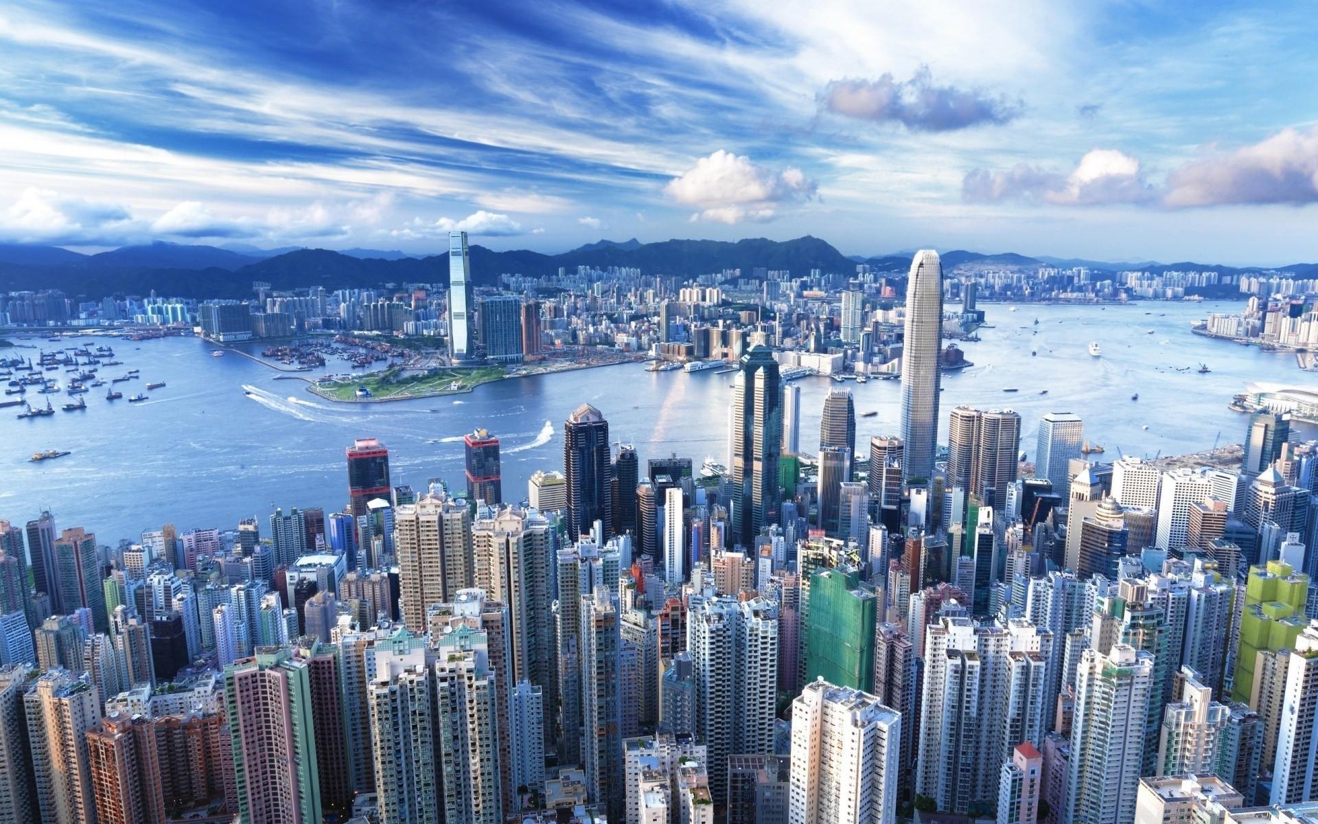 Картинки городов мира высокого разрешения