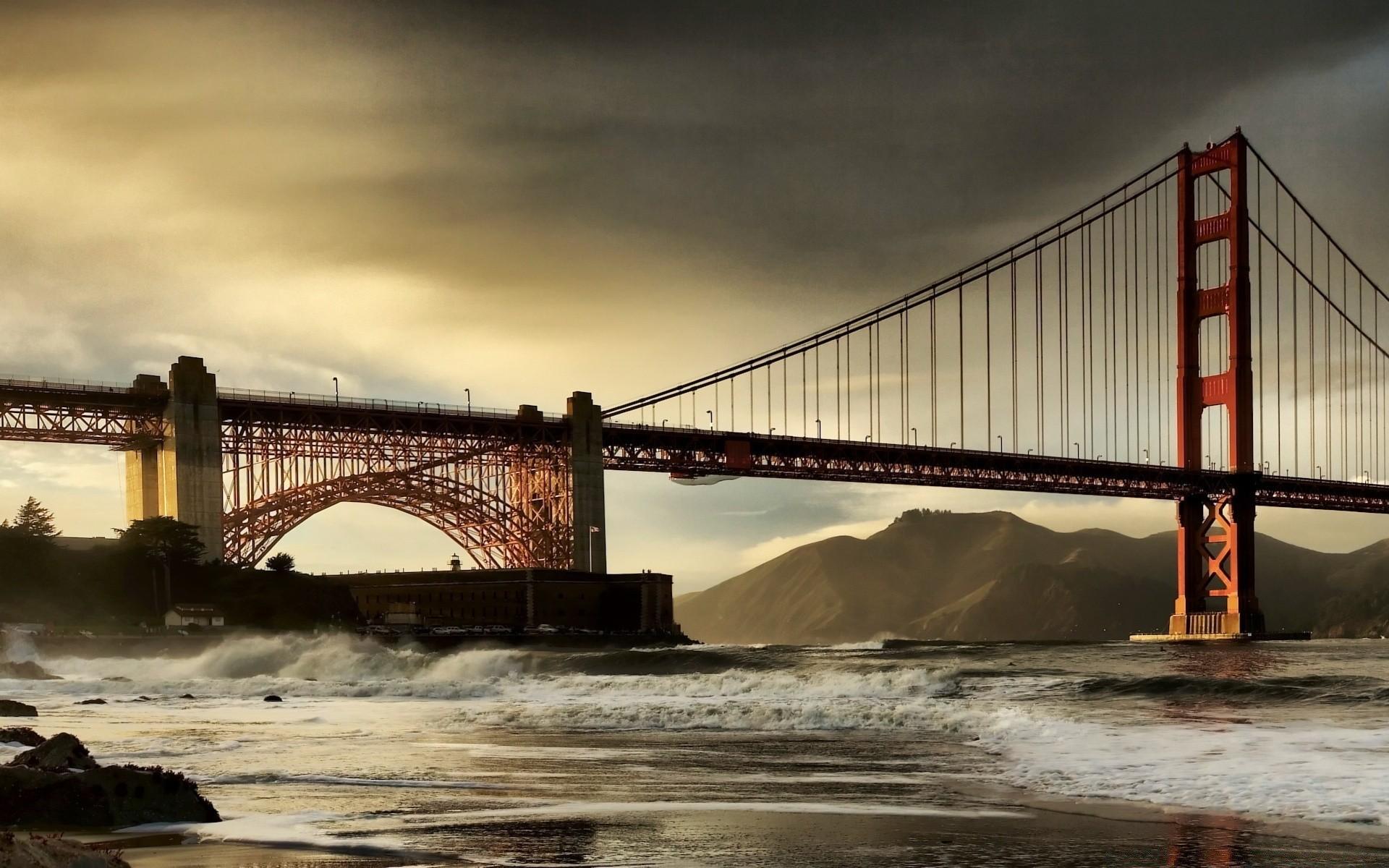 красивые мосты обои на рабочий стол № 183220  скачать