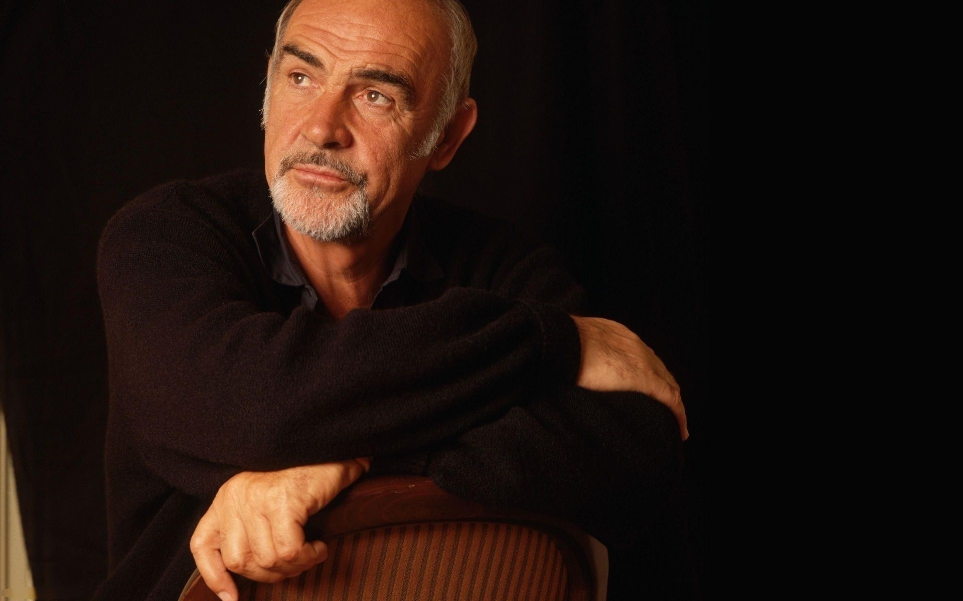 продюссер sean connery мужжина стул Шон коннери актёр