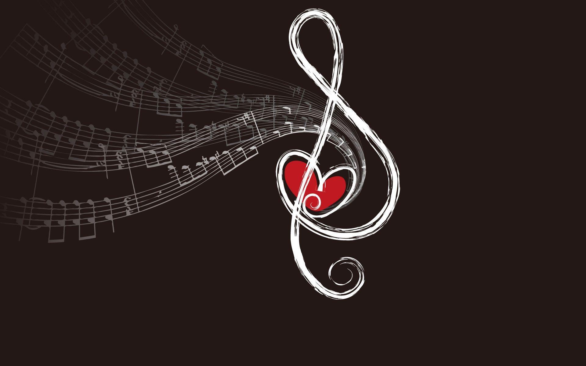 простой способ картинки на тему мелодии любви таком случае, при