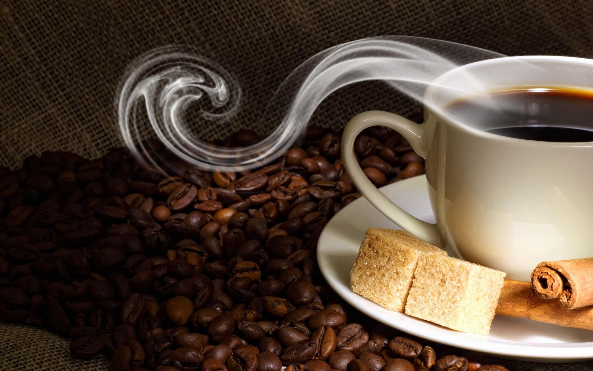 Картинка на рабочий стол кофе во весь экран хорошее качество