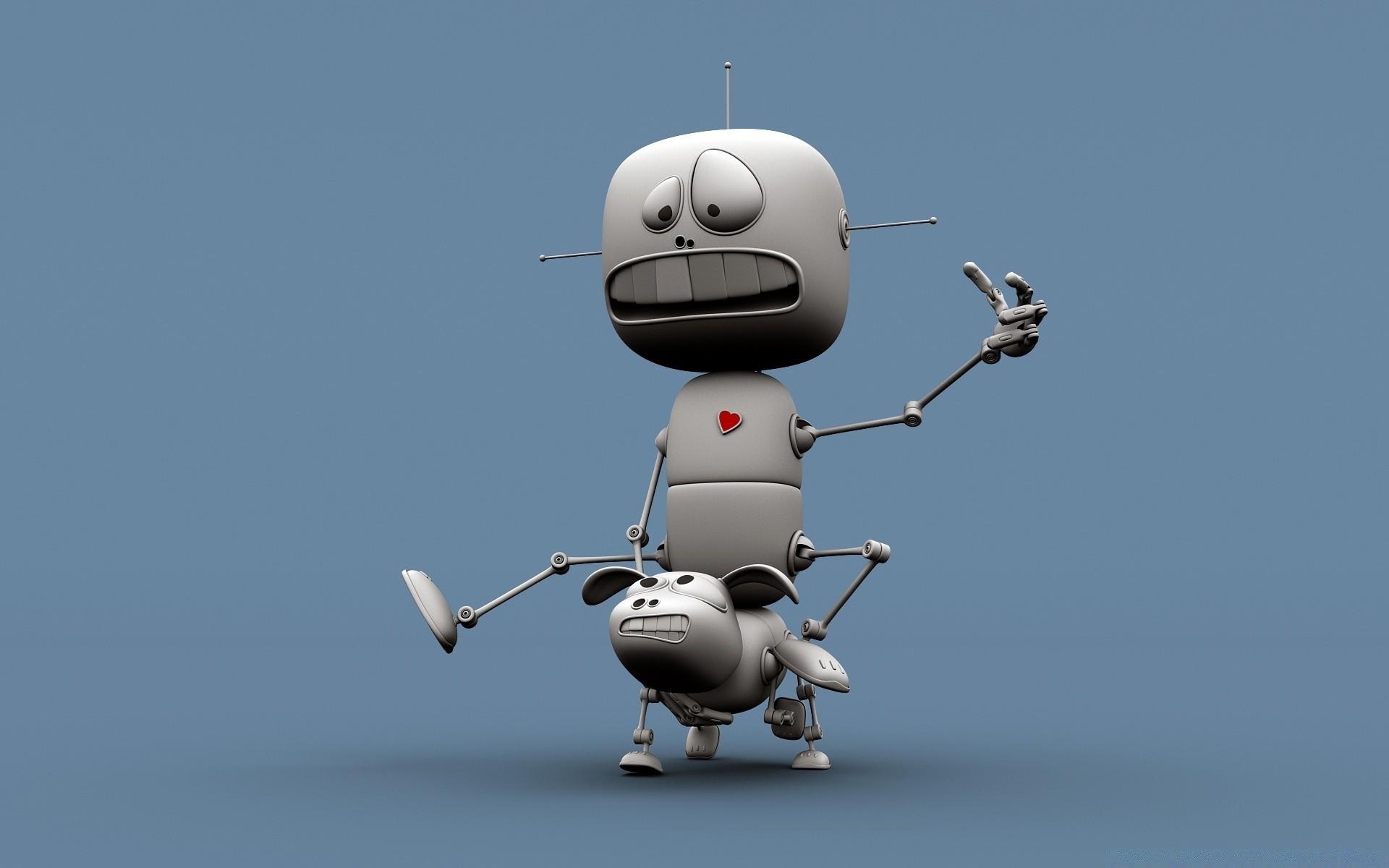 Прикольные картинки для робот, как