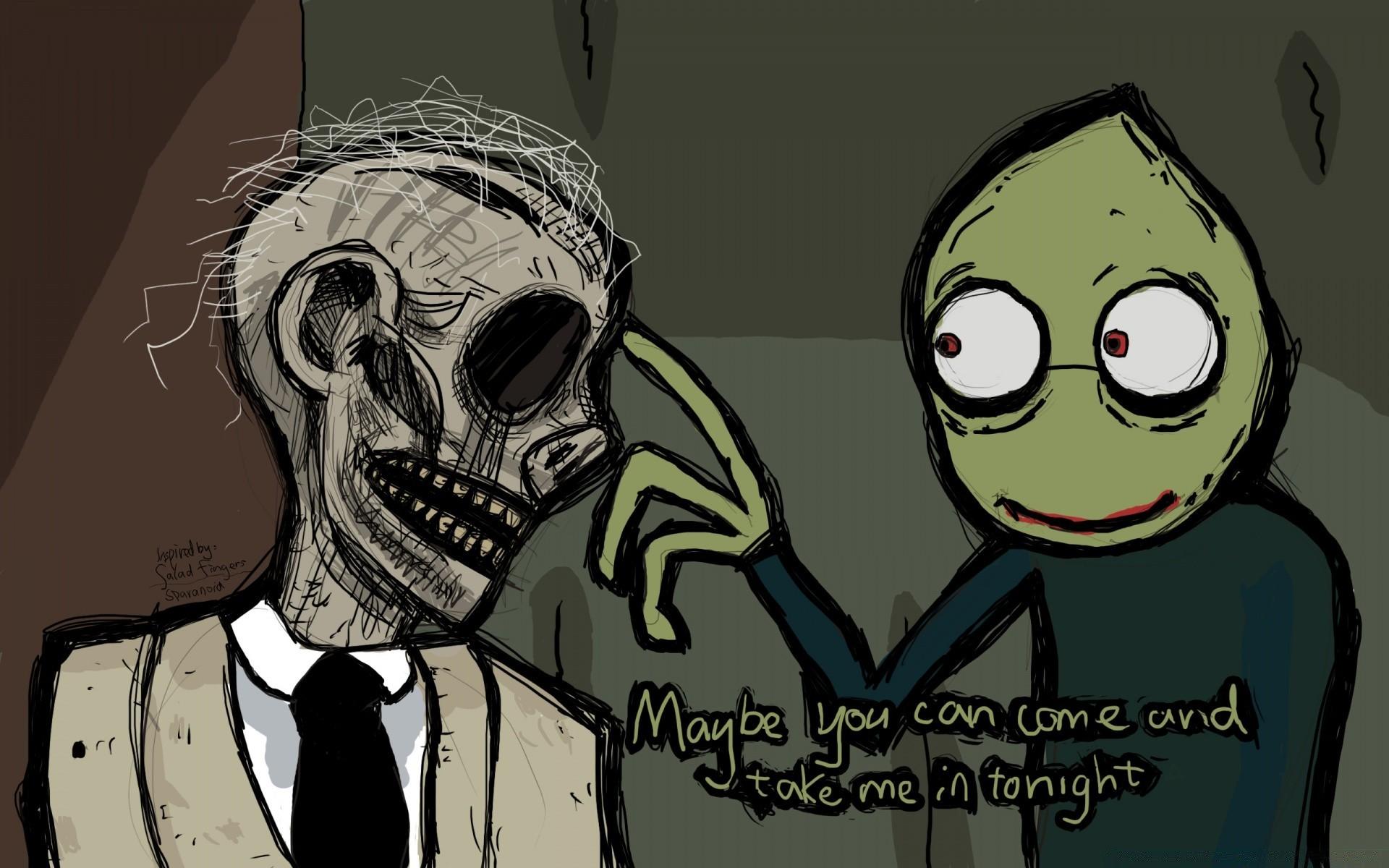 Картинки смешных зомби