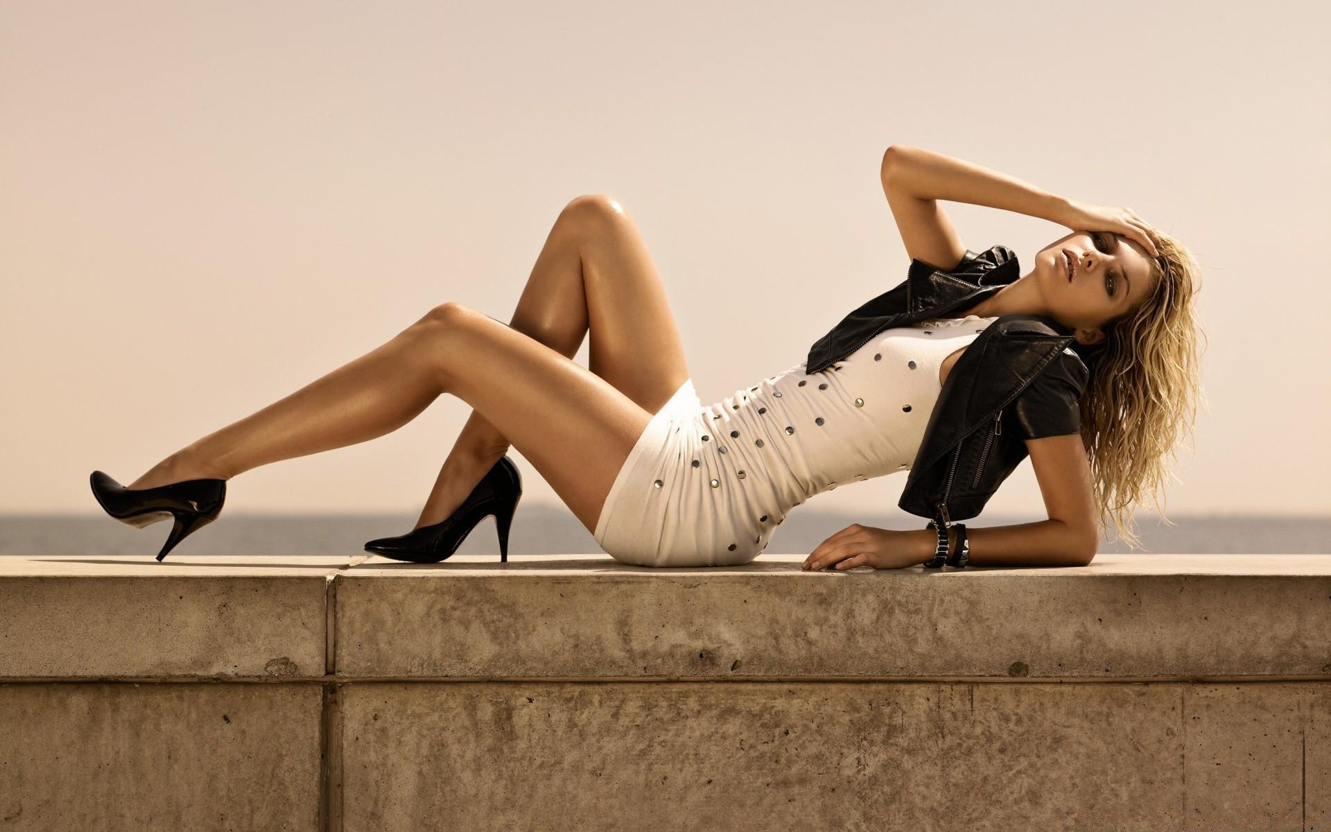 фото шикарные ноги женщин - 8