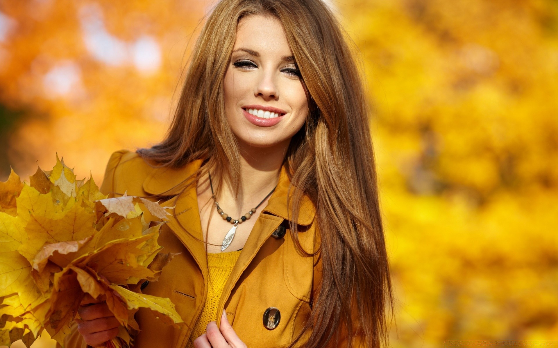 Фото одной девушки краси