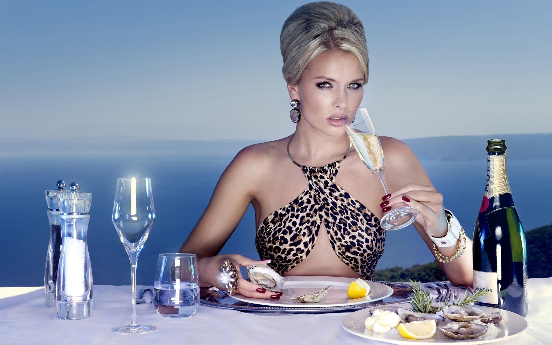 Аппетитные женщины на любой вкус и цвет  562100