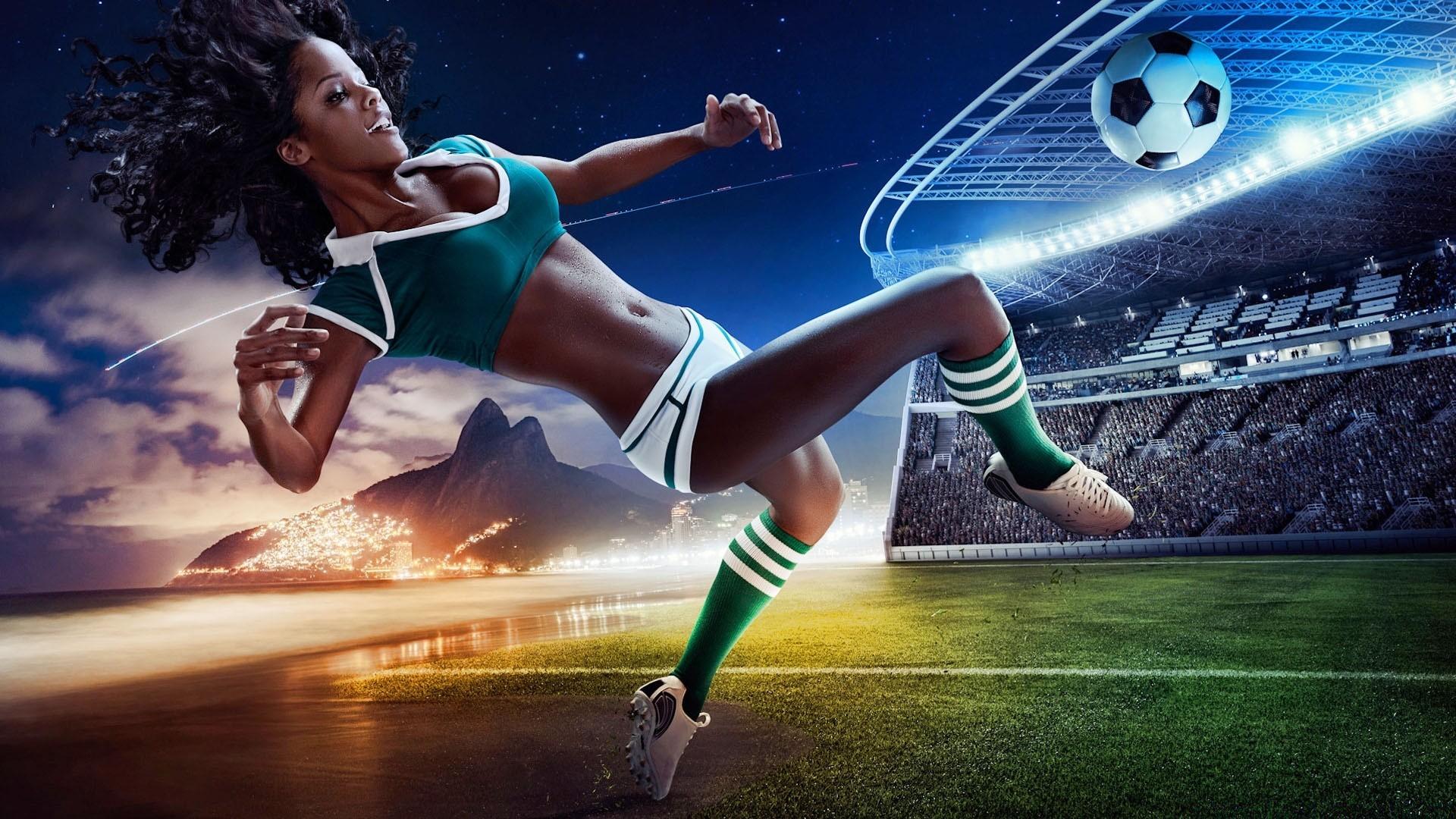 Классные картинки спорт