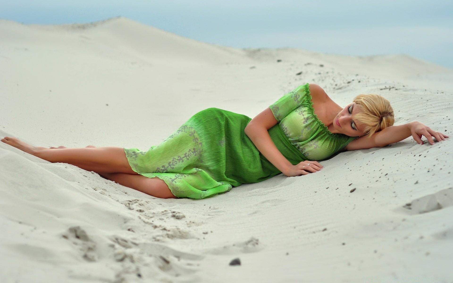 фото женщины на отдыхе - 14