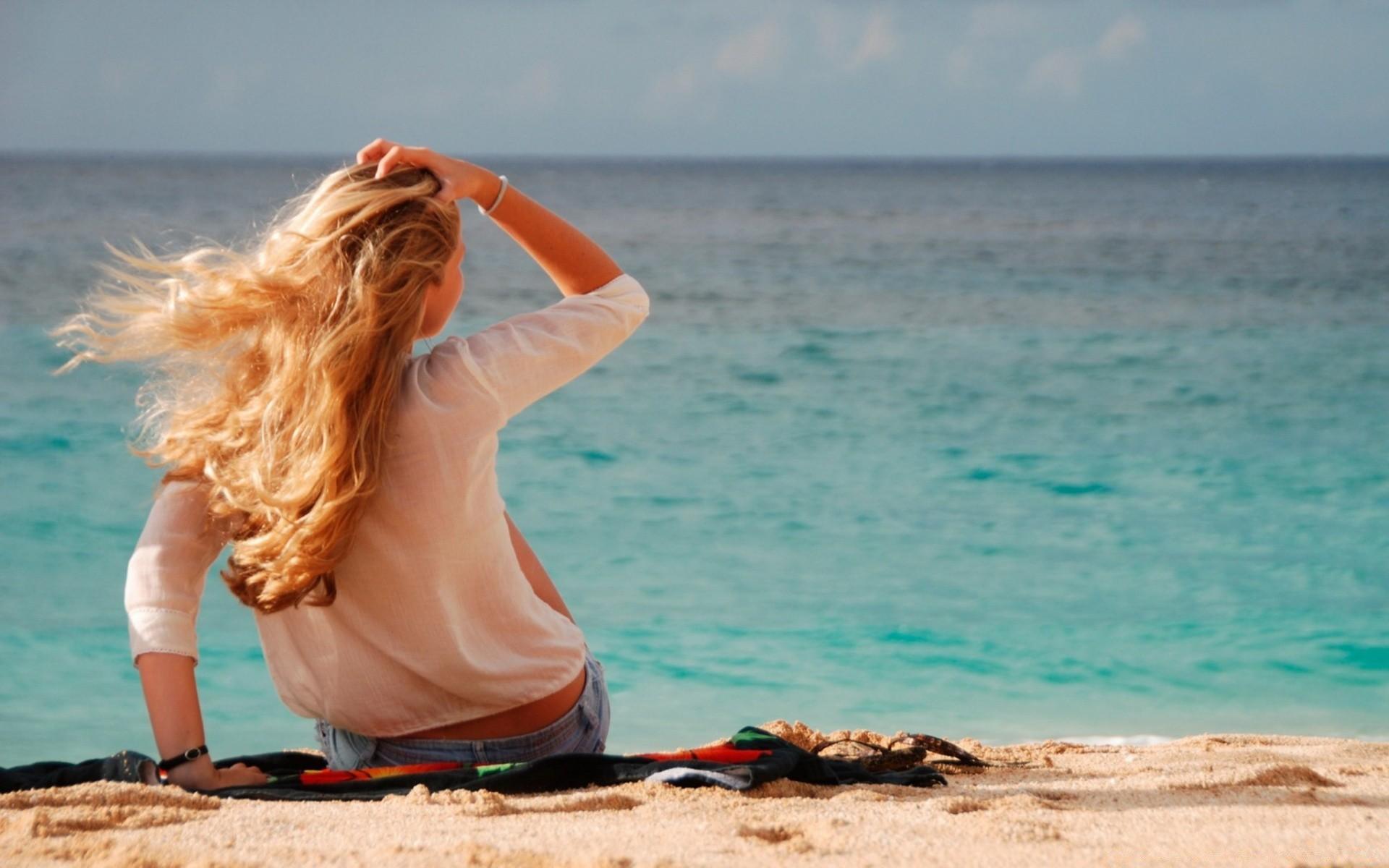 фото реальных блондинок на море кала-майор находится