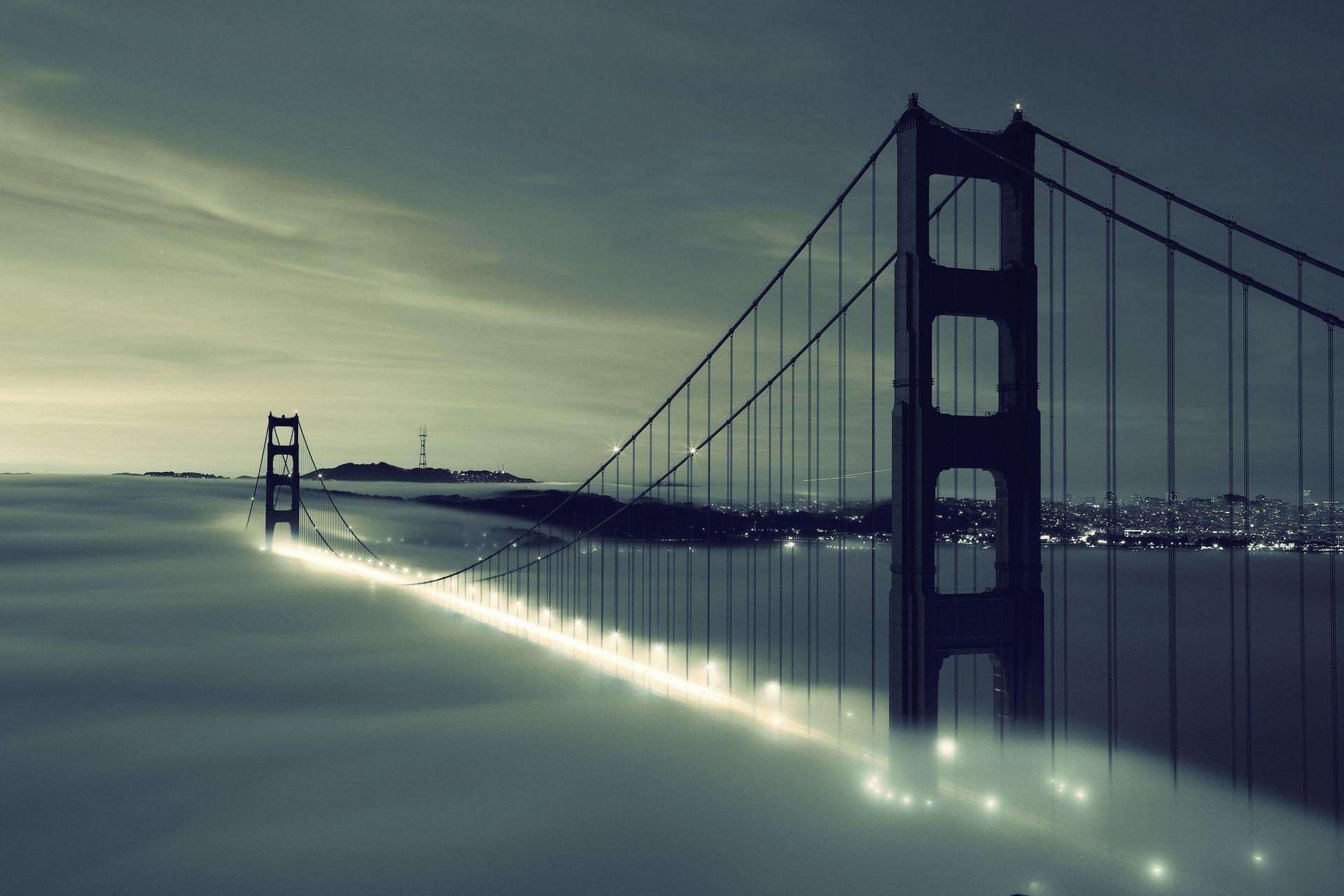 красивые мосты обои на рабочий стол № 183200 бесплатно