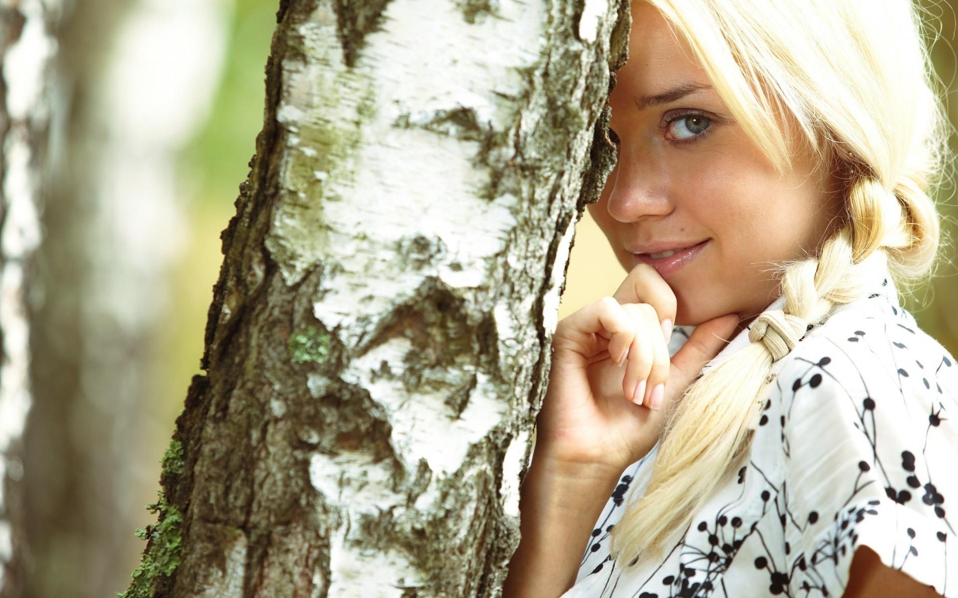 Скачать картинки красивых русских деву