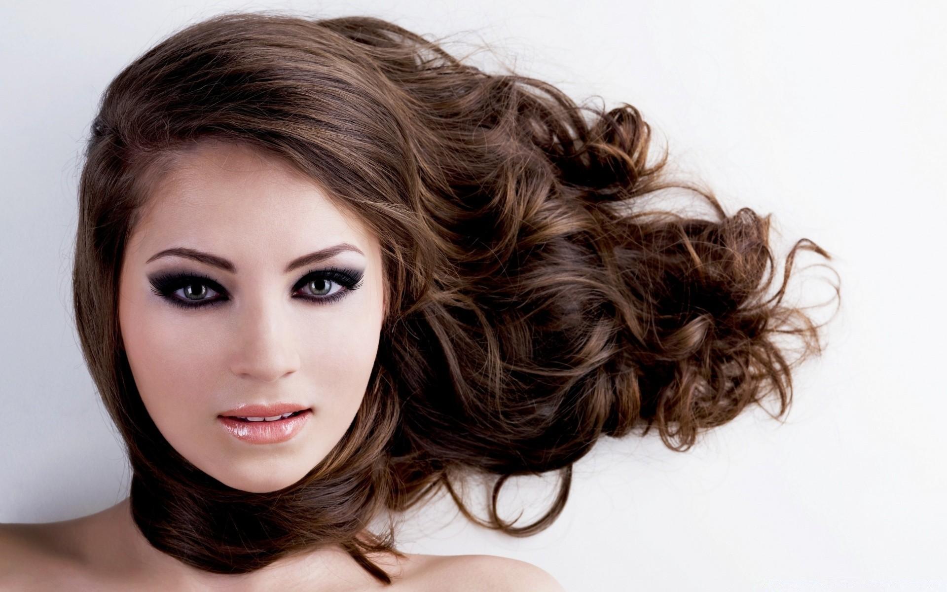 Юбилеем женщине, открытки с волосами фото
