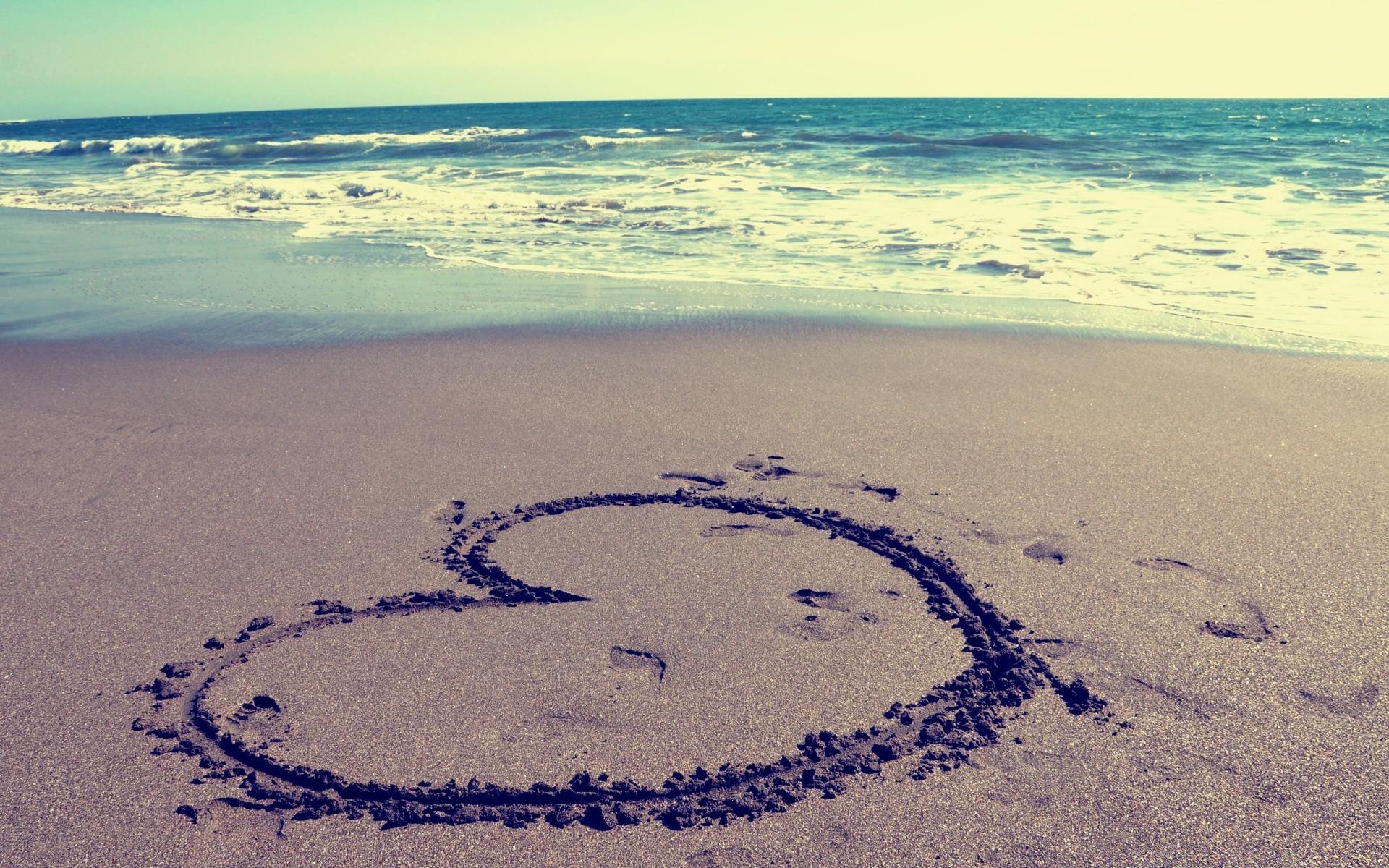 Картинки, открытки о любви к морю