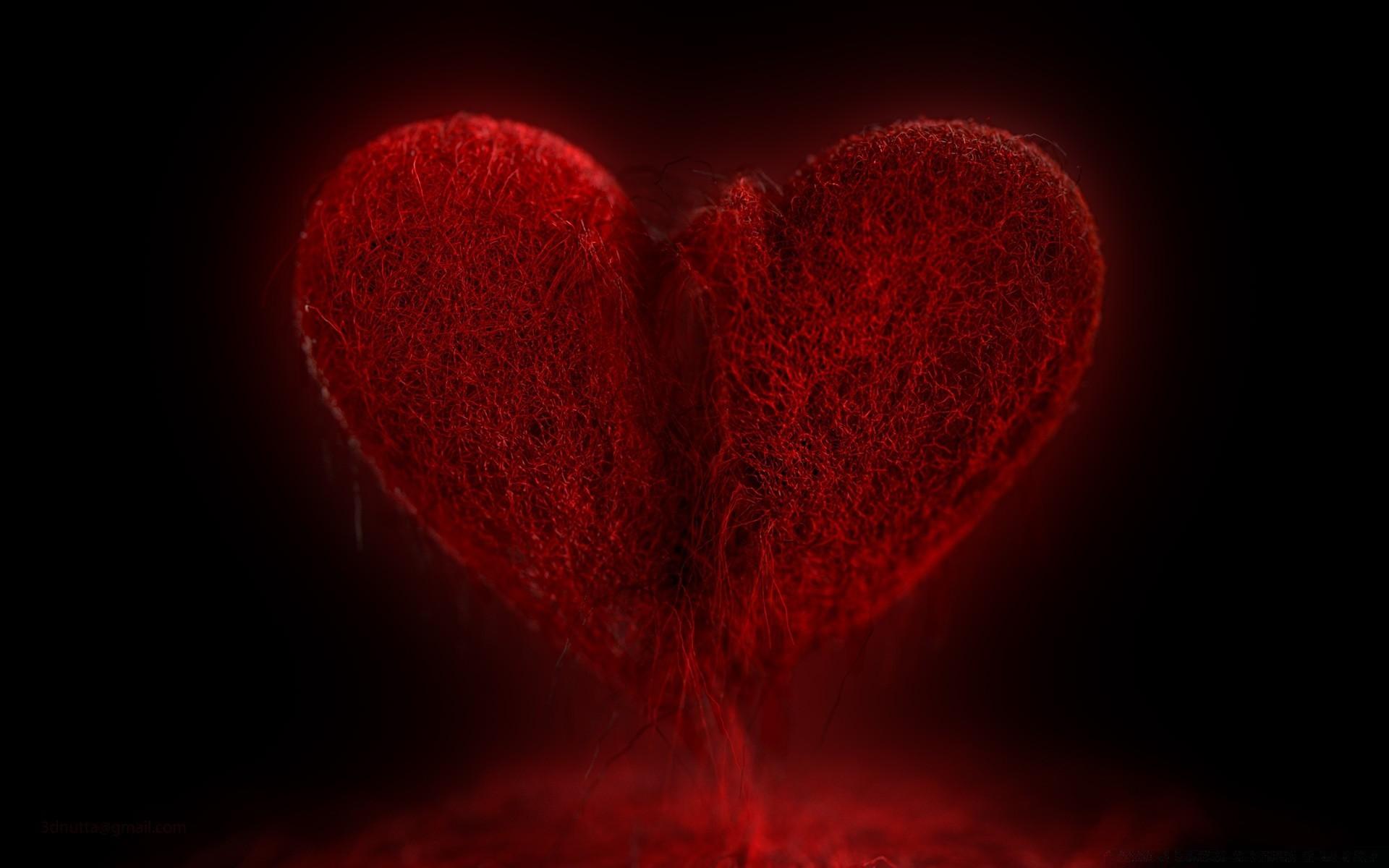 сердце арт без смс