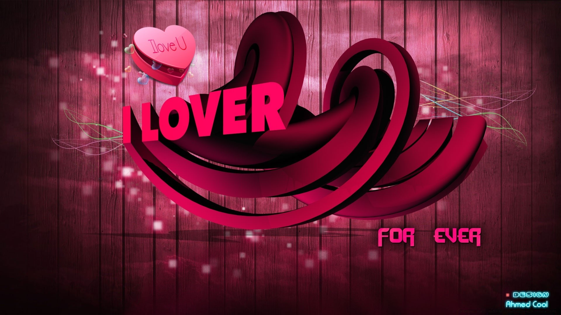 Love Wallpapers  Valentines Day Wallpapers  Love Hearts