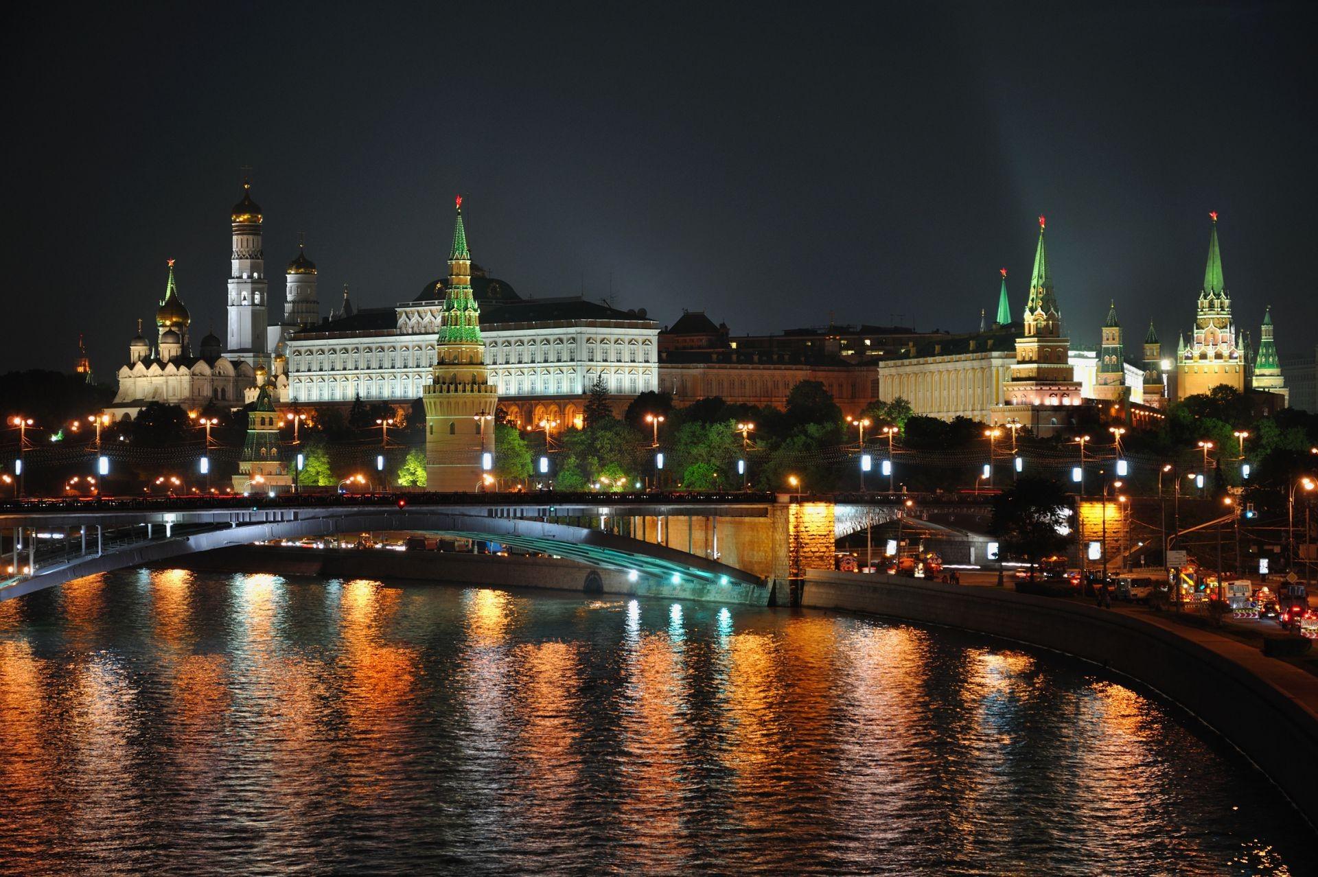 Зарплата в Москве