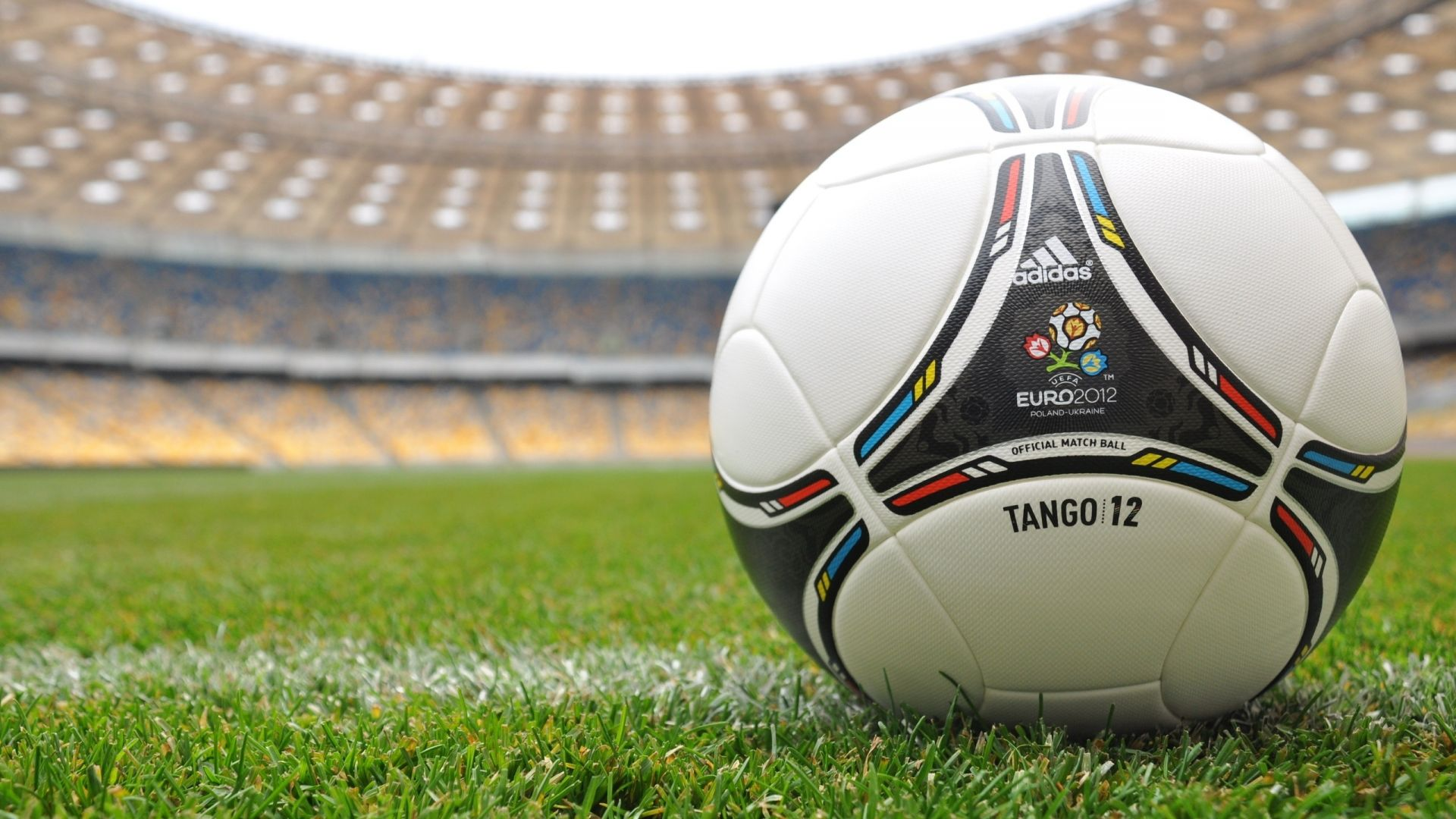 Euro 2012 - Adidas football hd wallpapers ...
