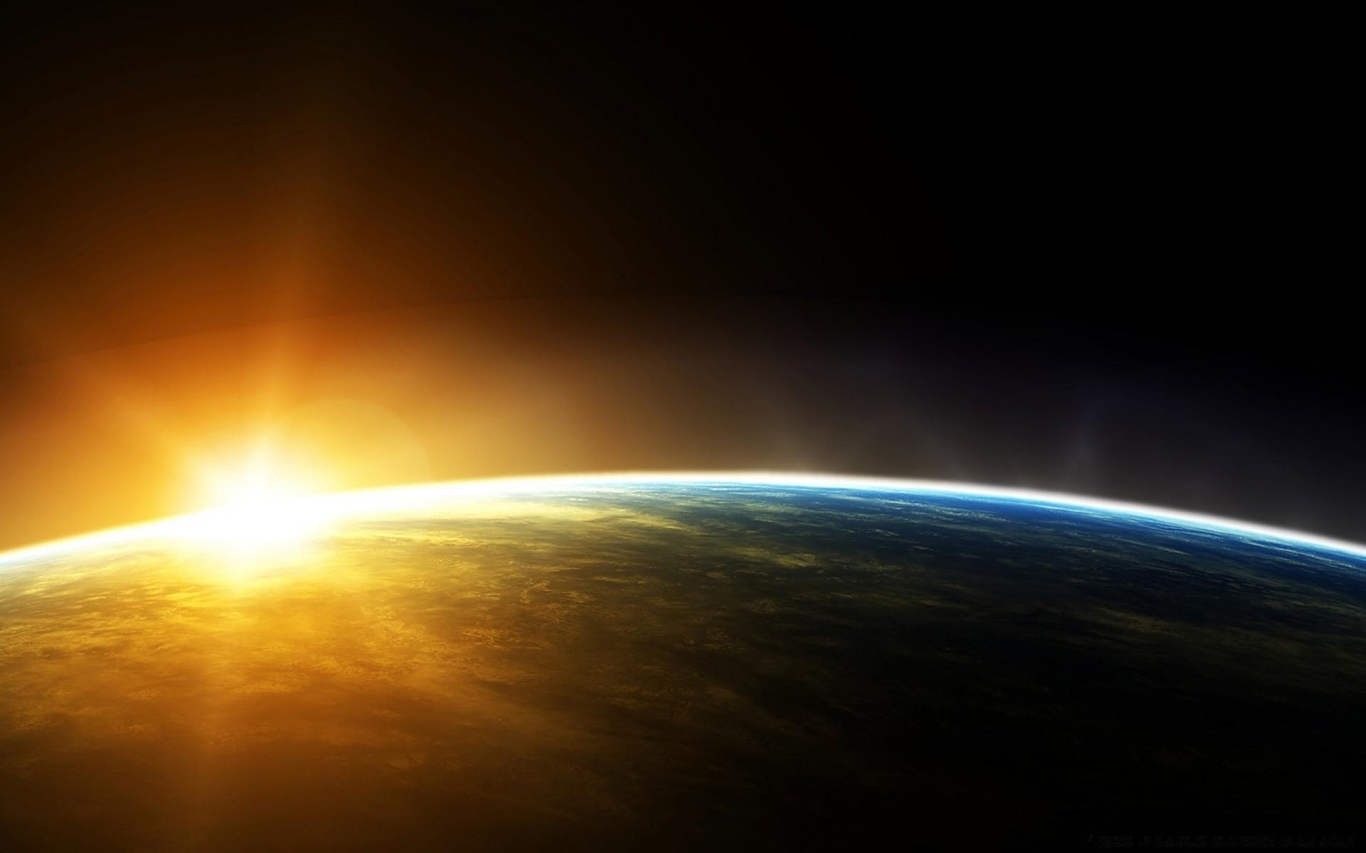 картинки планета земля на рассвете напоследок поздравить свой