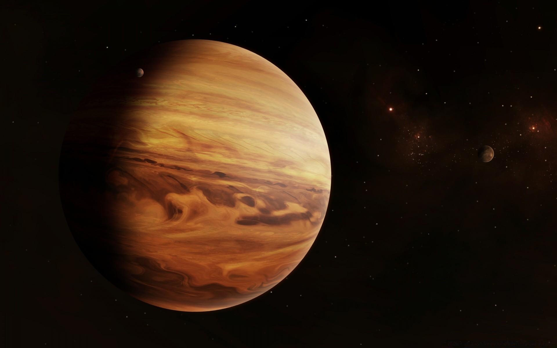 Самая большая планета в мире картинки